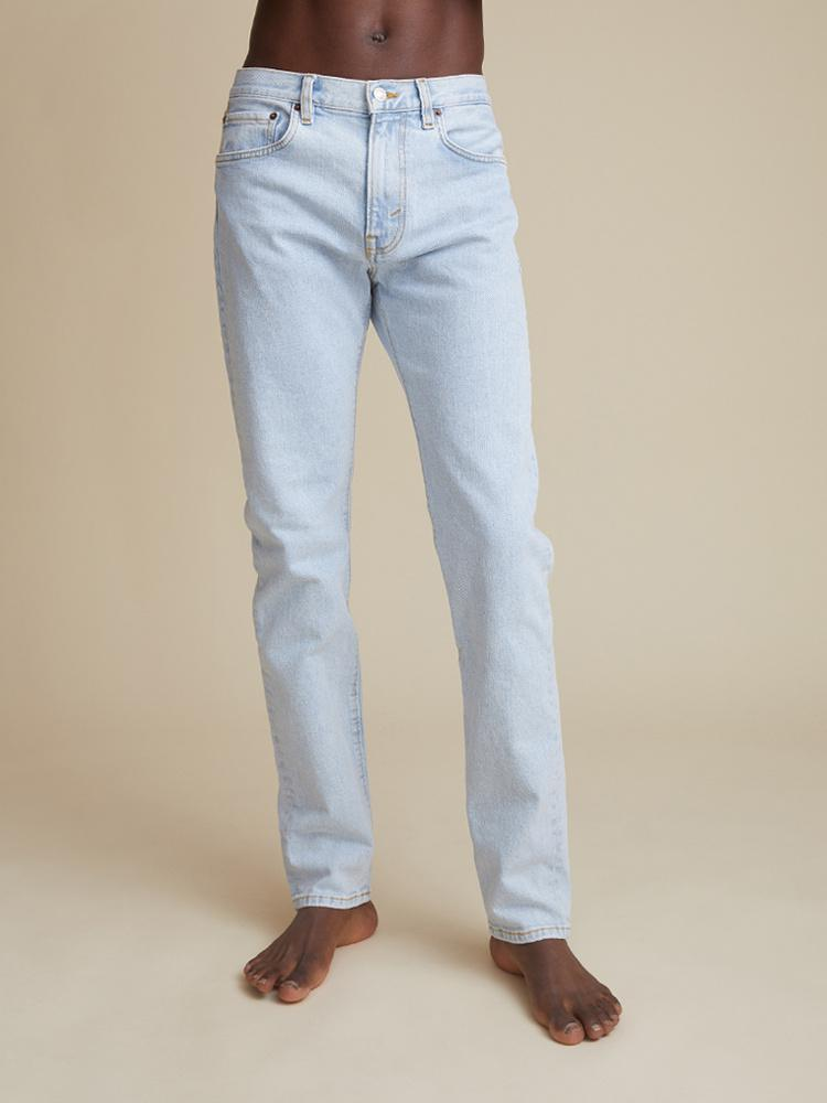 TM005 Tapered Jeans