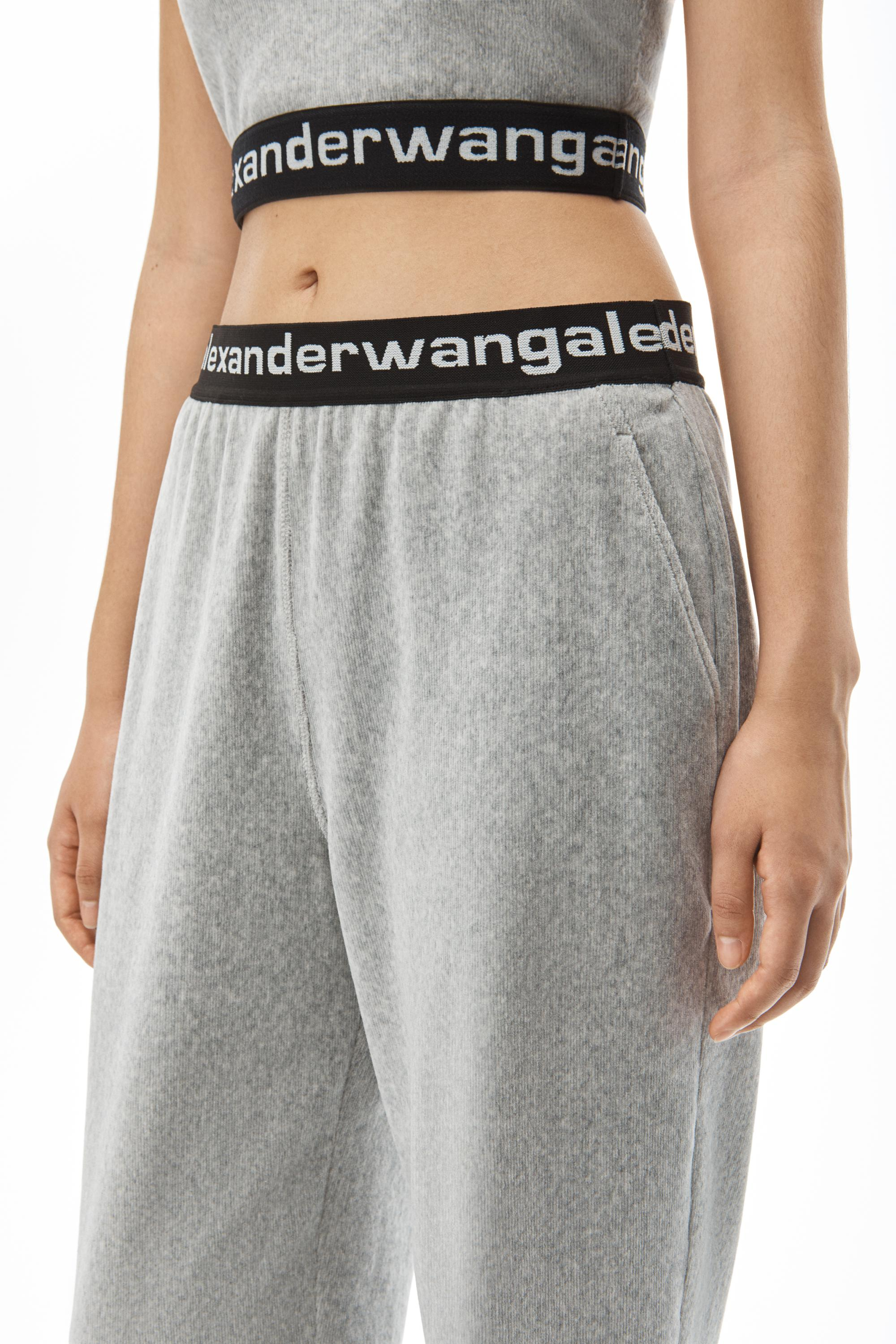 jogger pant in stretch corduroy 2