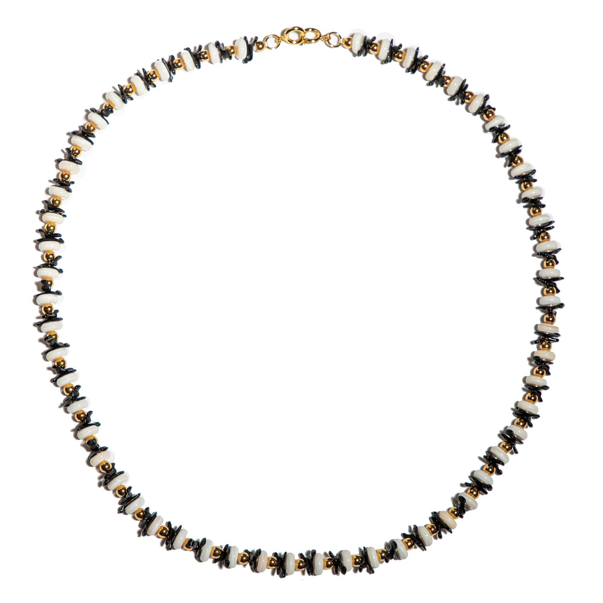 JET RIVIERA NECKLACE AND SUNGLASS CHAIN