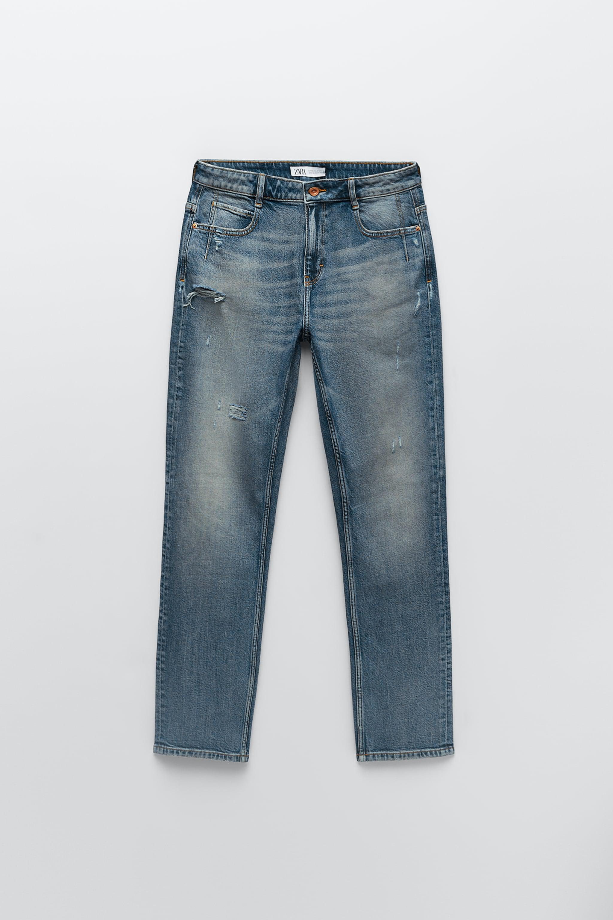 Z1975 RELAXED FIT JEANS 3