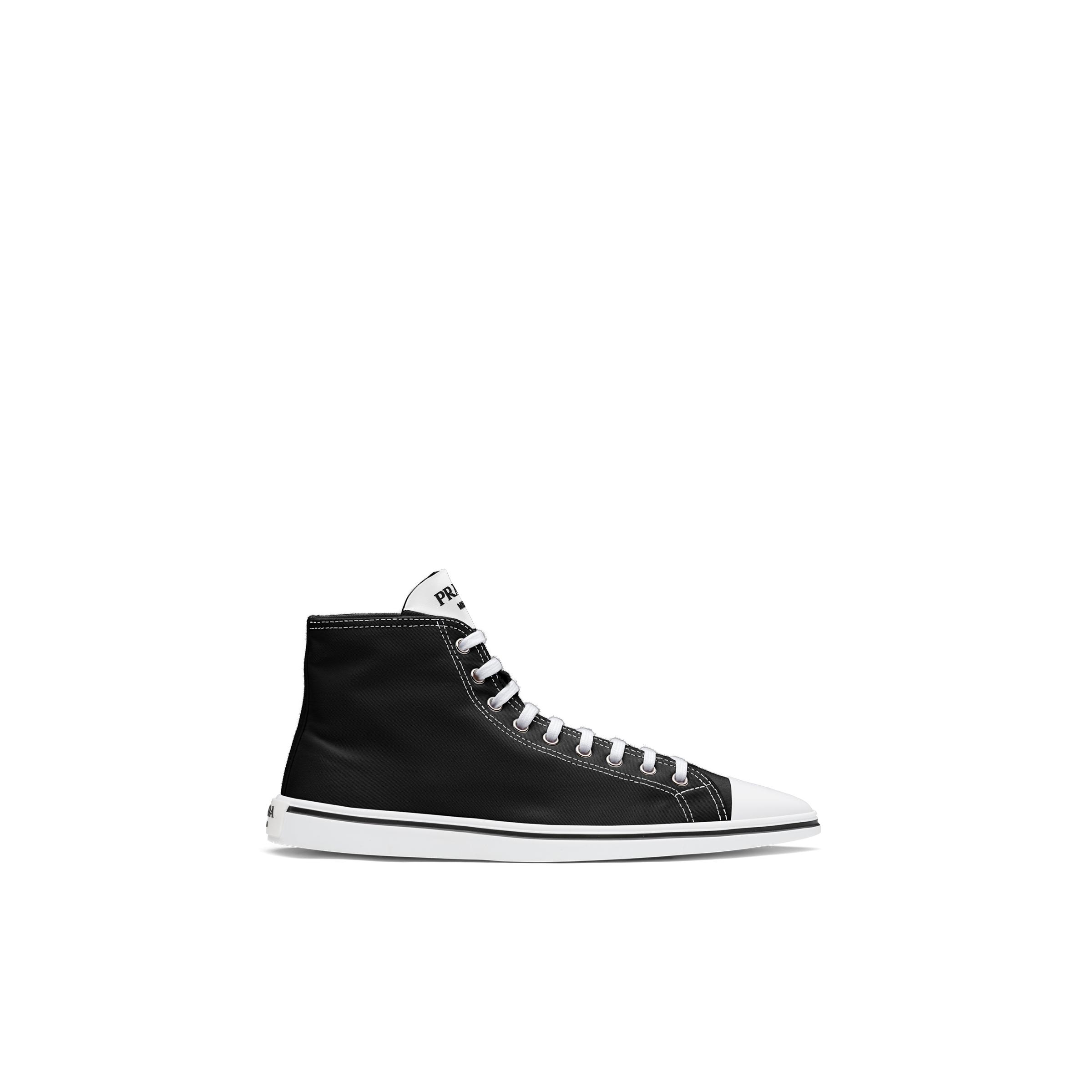 Synthesis High-top Sneakers Women Black 2