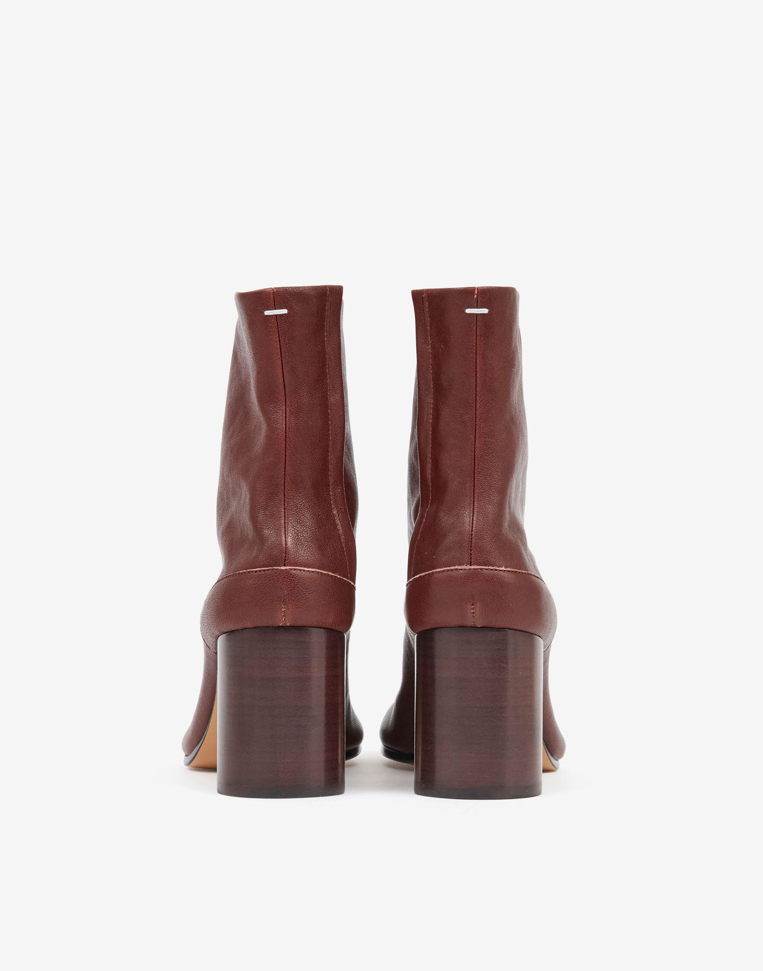 Tabi ankle boots 2