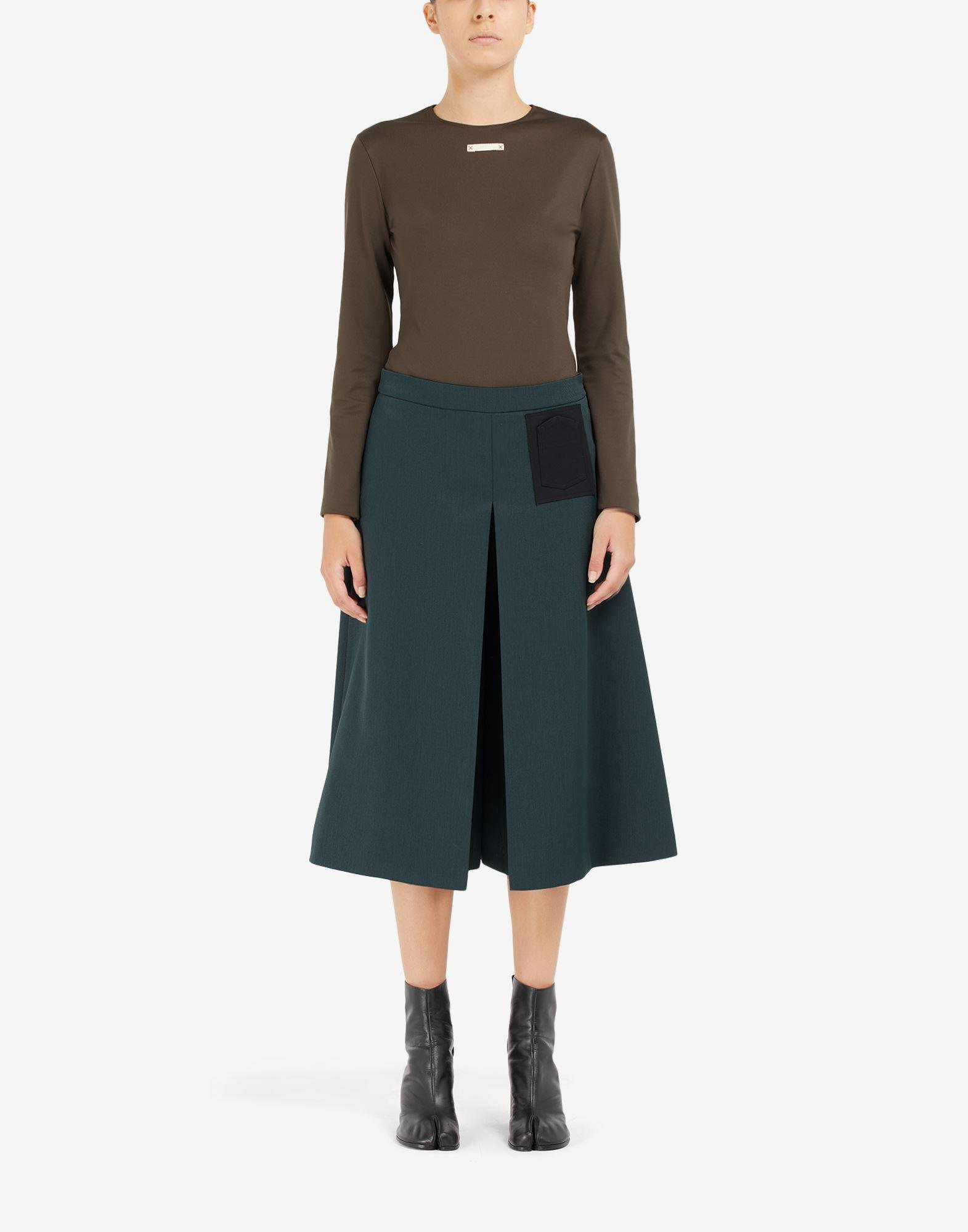 'Memory of' culottes