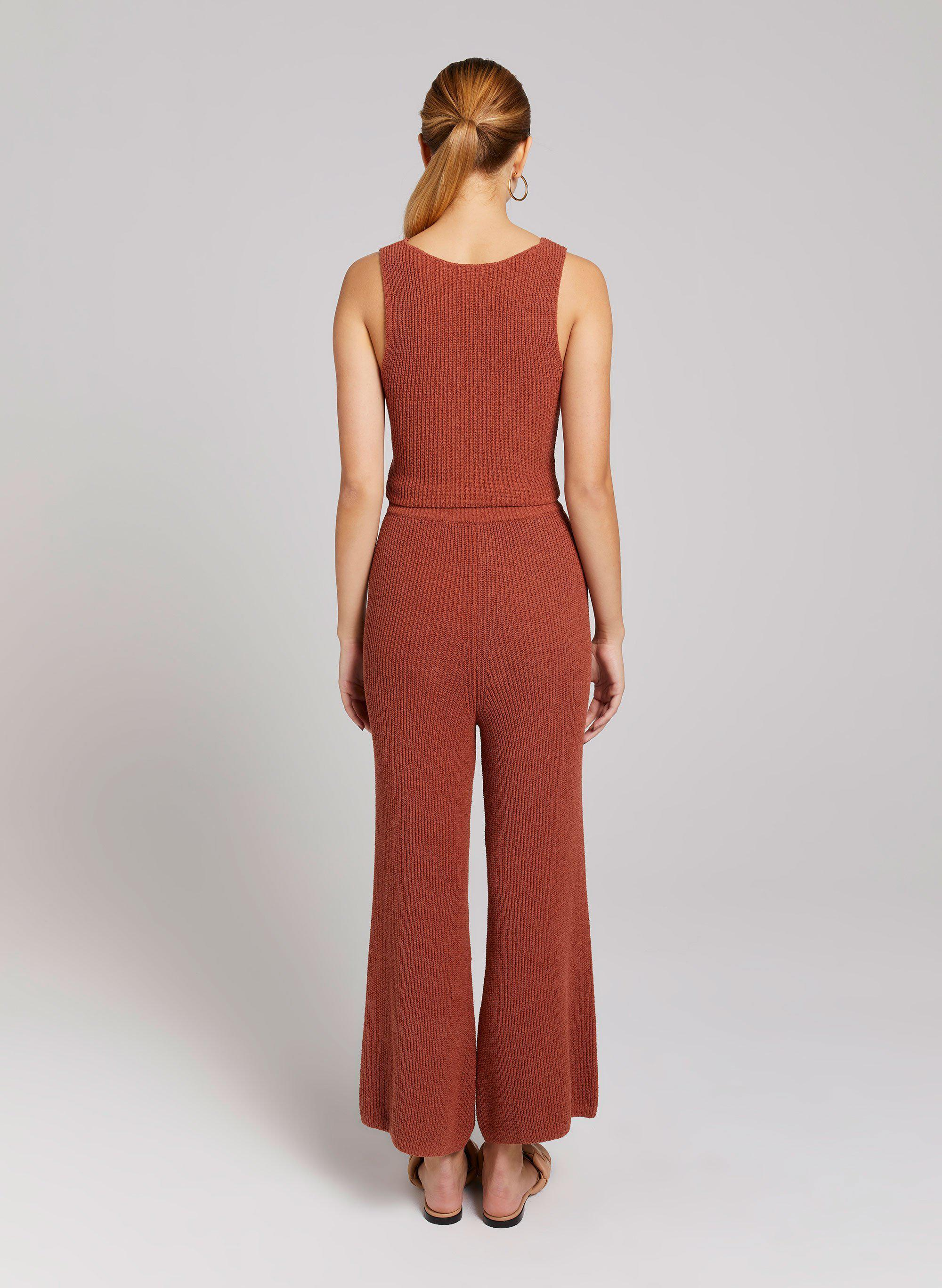 Martell Knit Pant 2