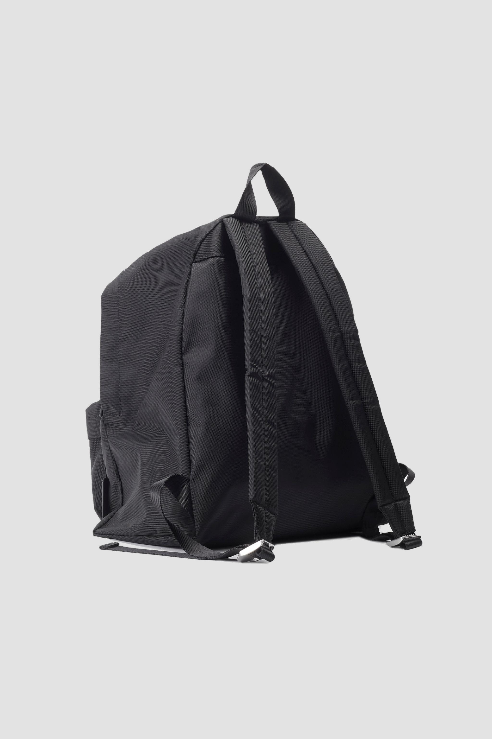 The Deconstructed Backpack 2
