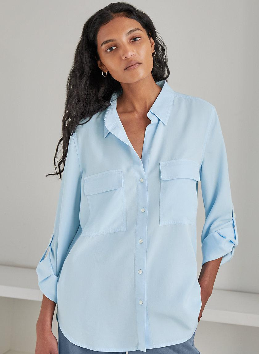 Utility Button-Up