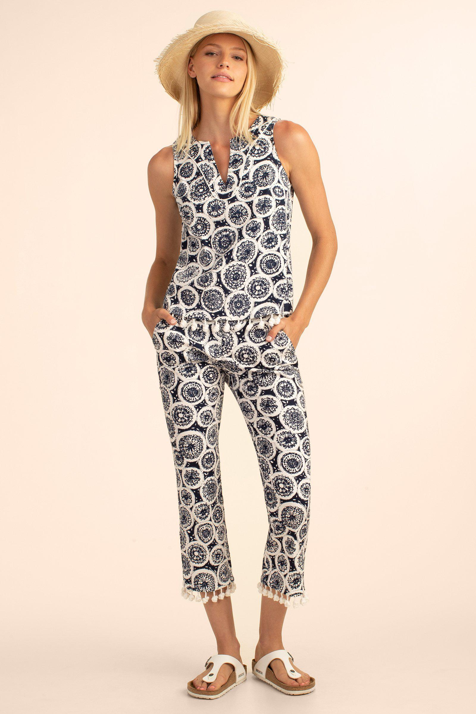 FLAIRE PANT 4