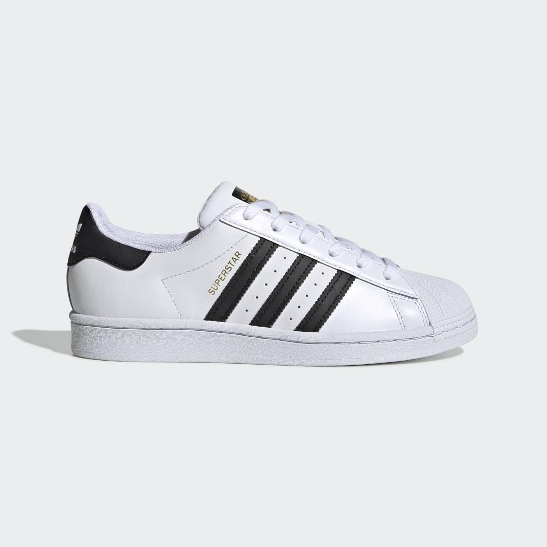 Superstar Shoes White 7