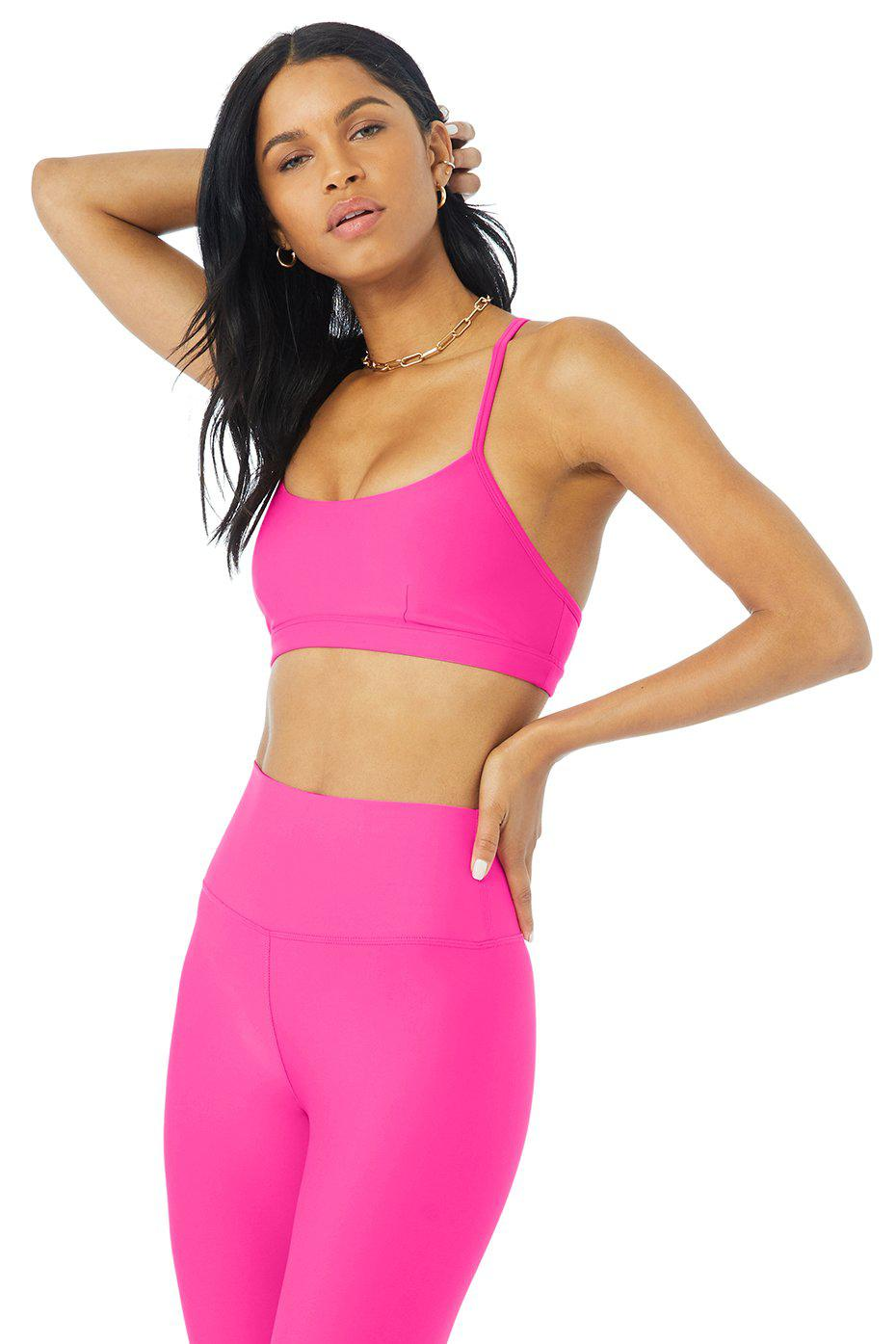AIRLIFT INTRIGUE BRA 2