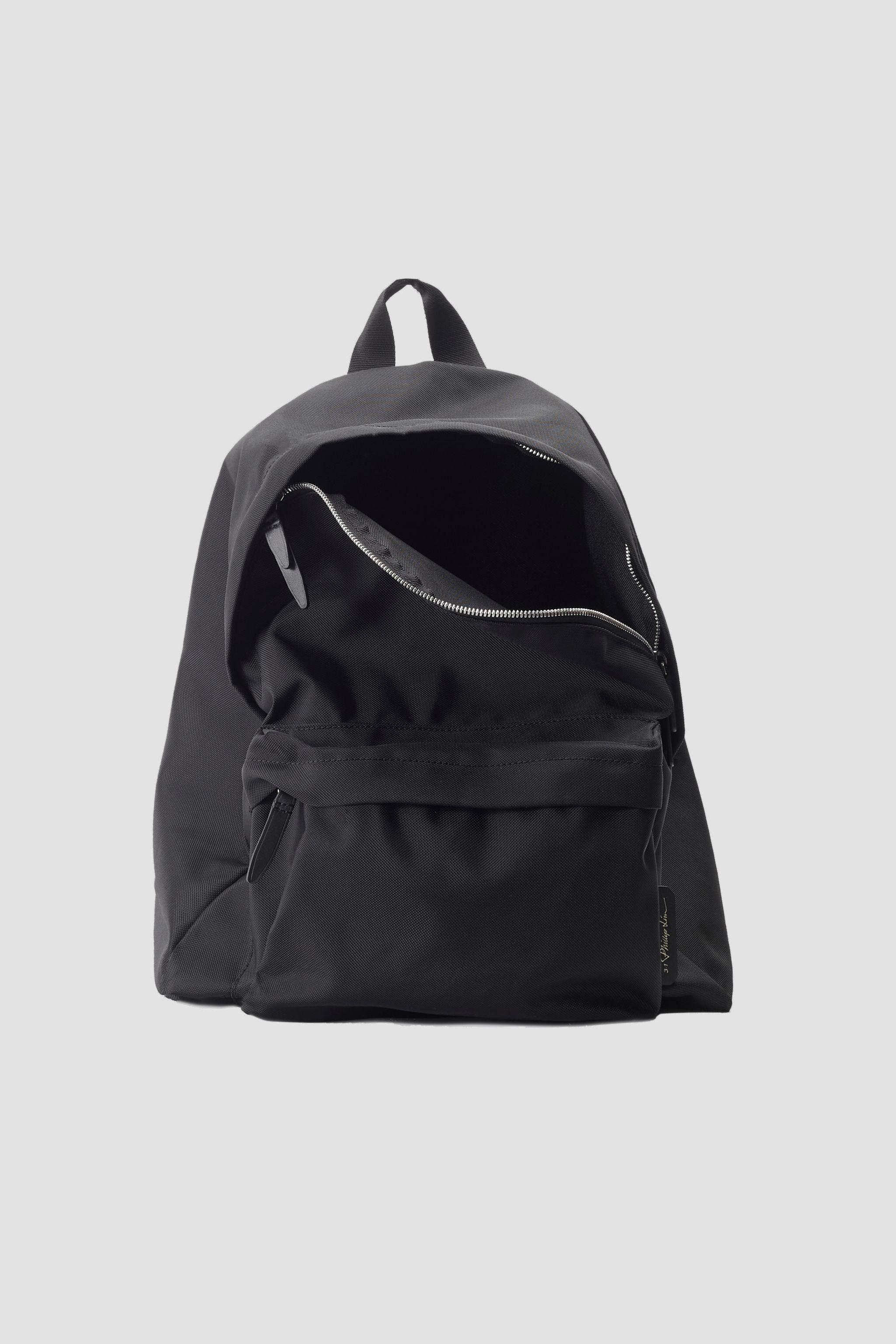 The Deconstructed Backpack 3