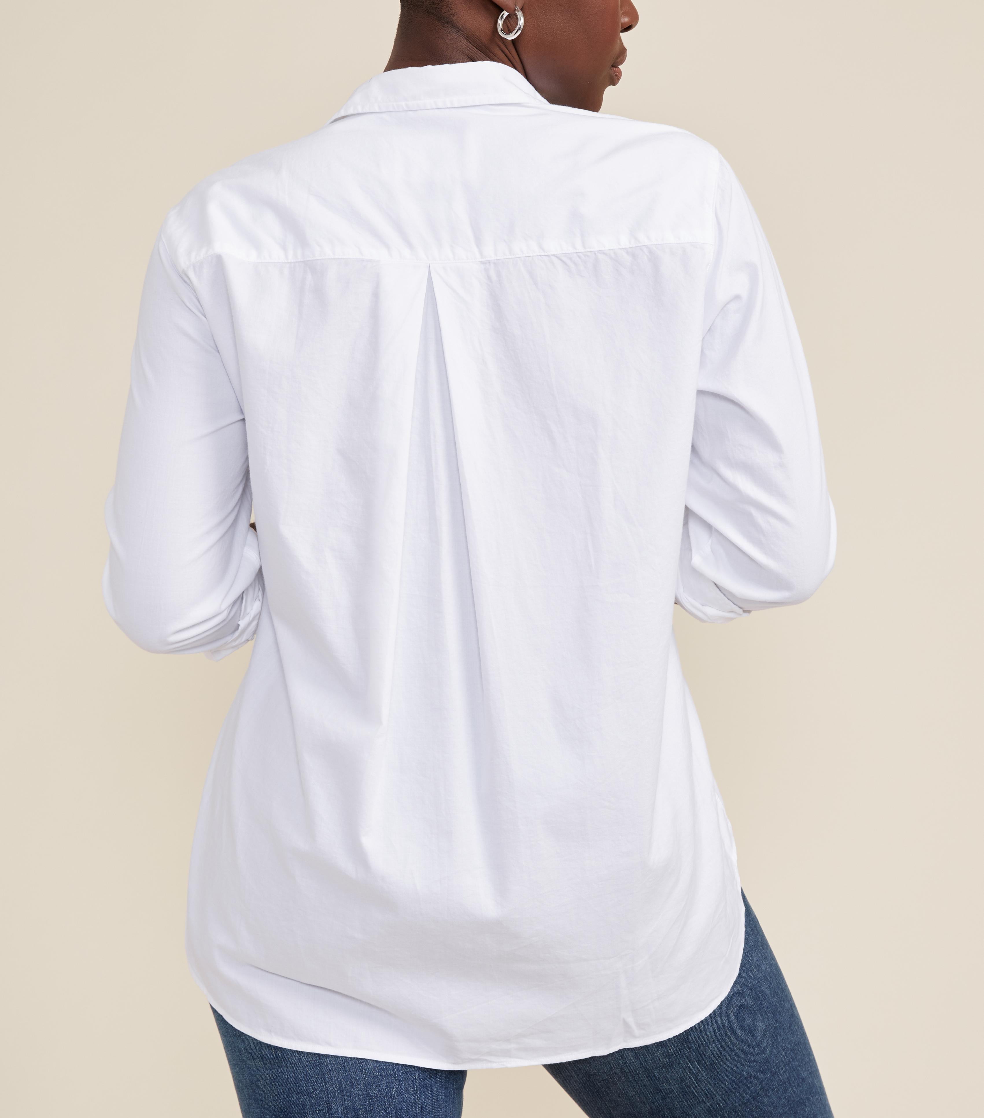 The Hero Button-Up Shirt Kind, Brushed Cotton 2