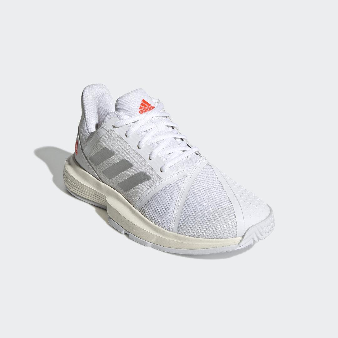 CourtJam Bounce Shoes Cloud White