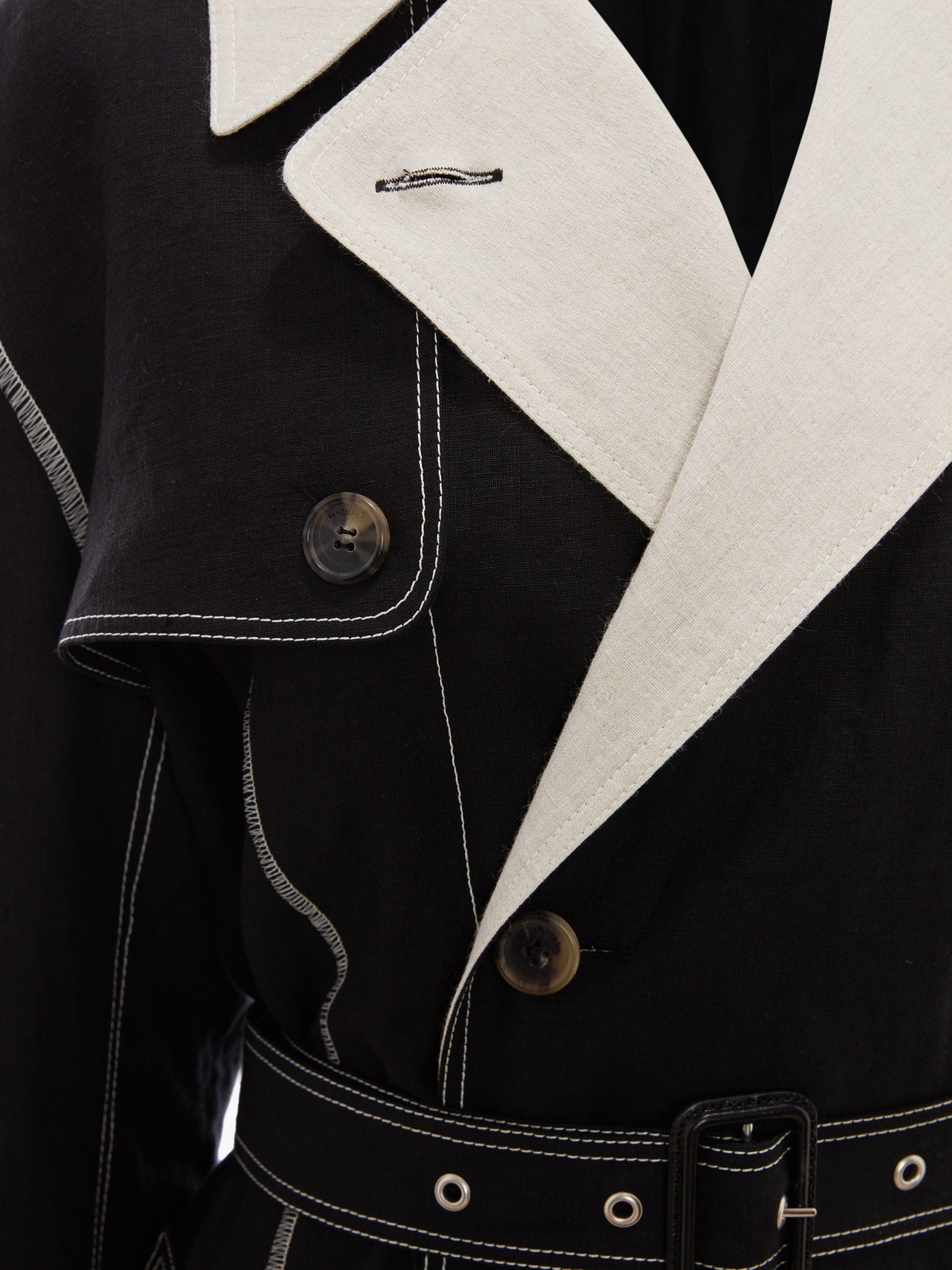 MADE IN BRITAIN: TRENCH COAT 5