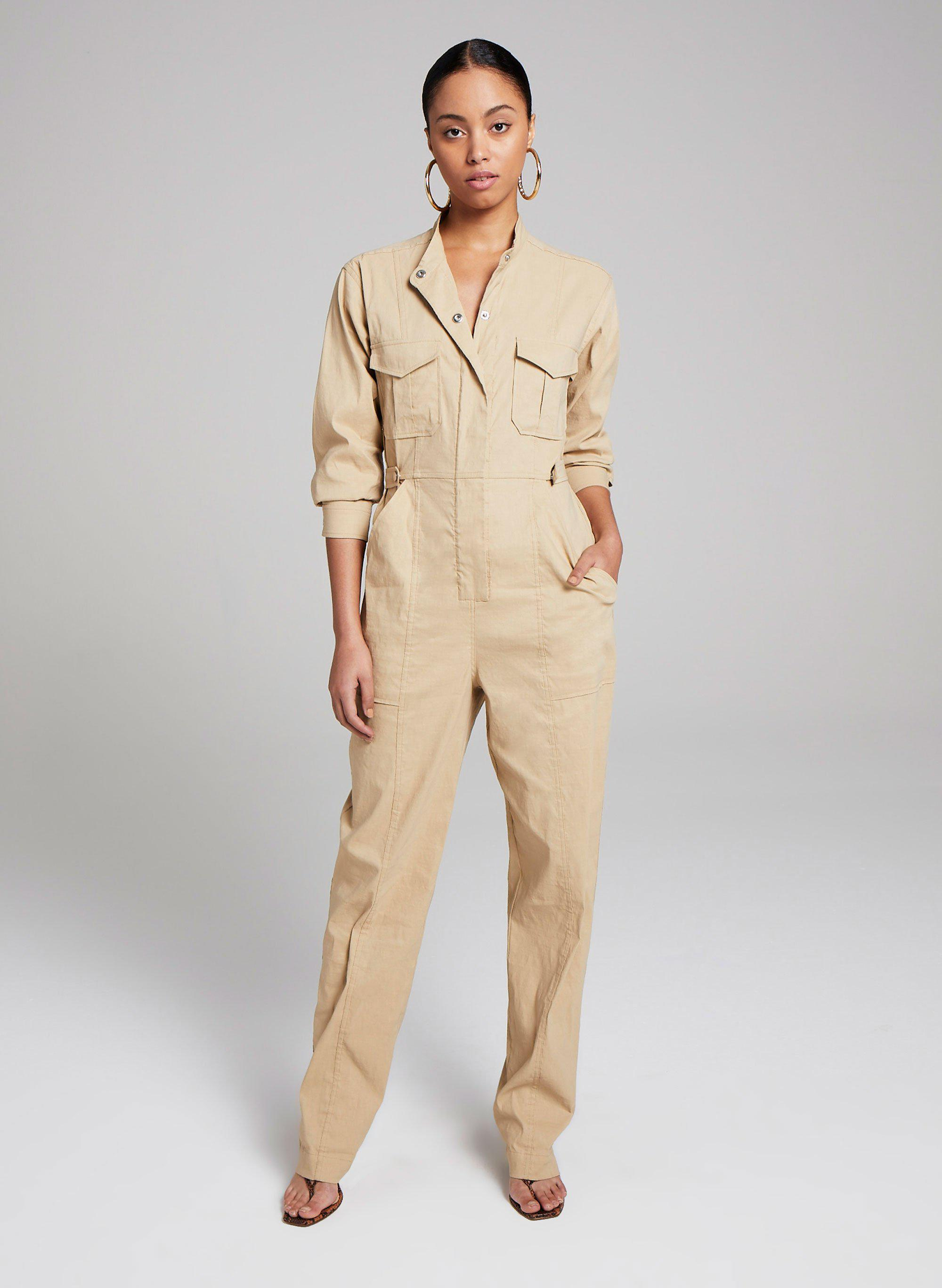 Maddy Utilitarian Jumpsuit