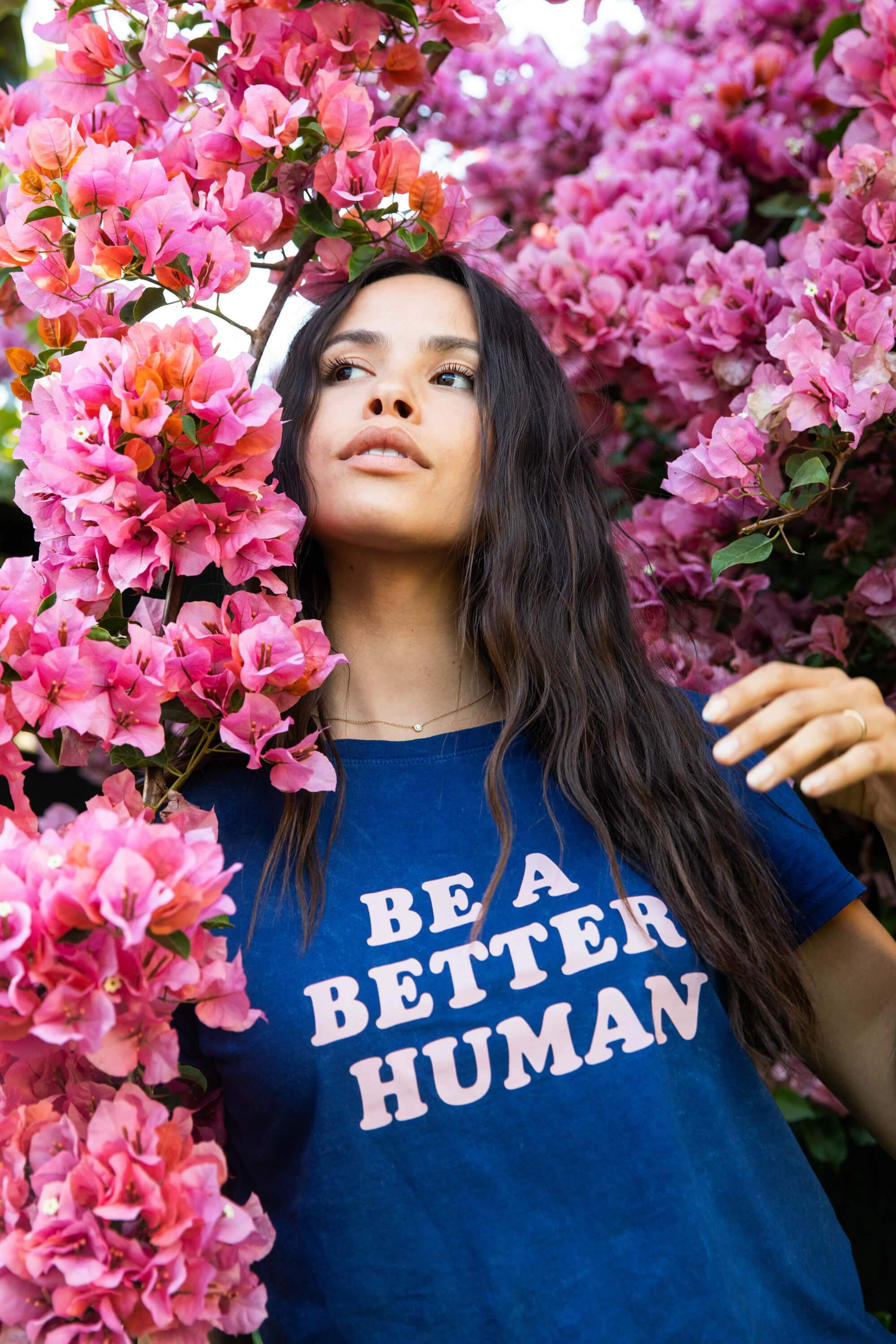 BE A BETTER HUMAN LOOSE TEE