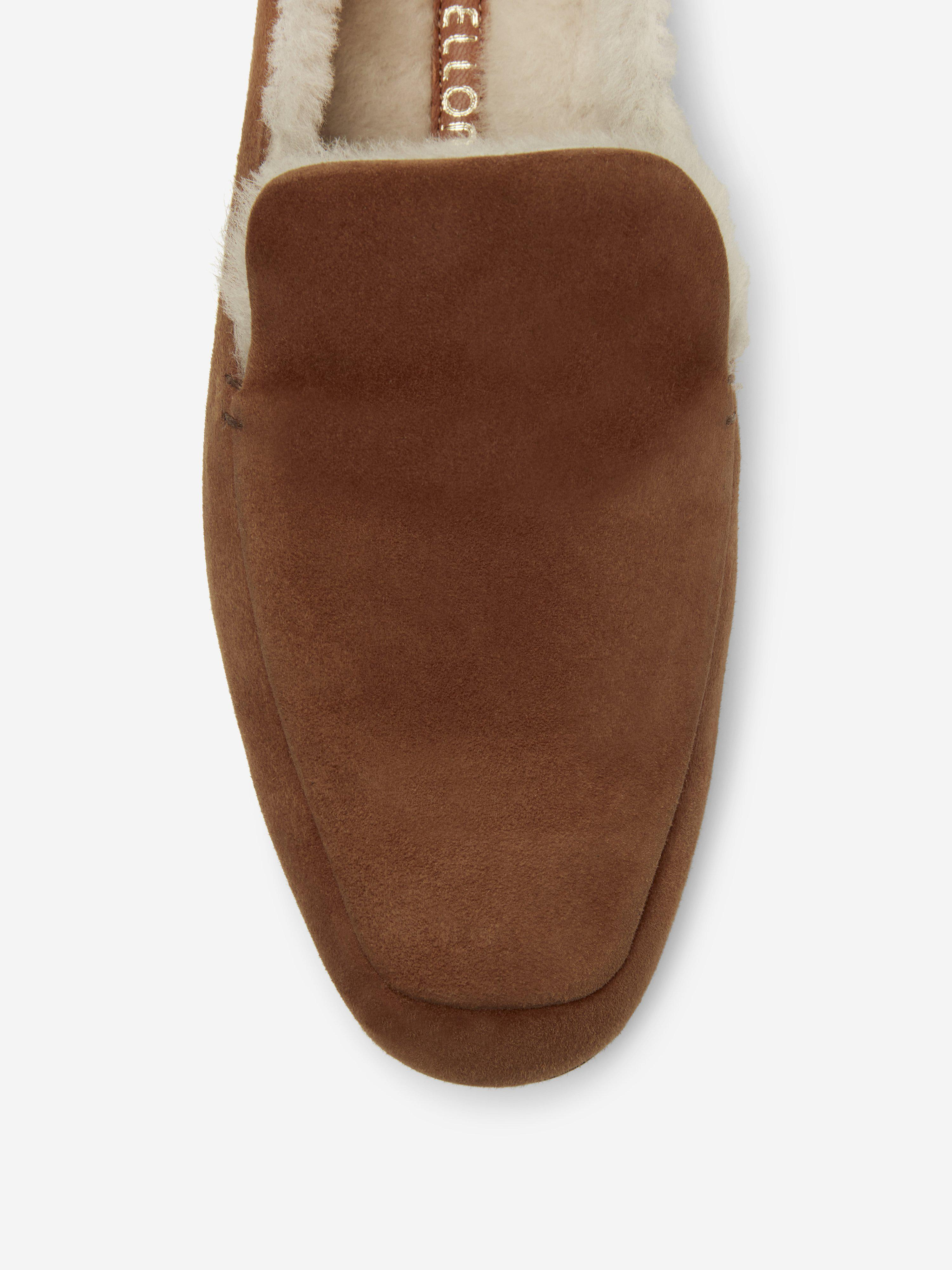 Stow - Suede 4