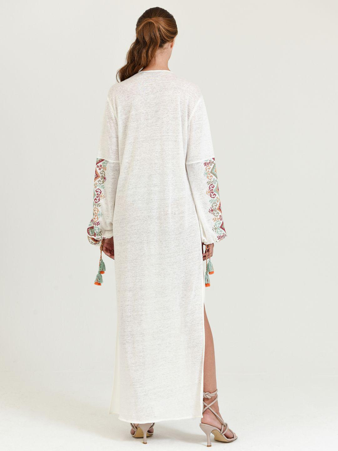 Mayfair Tunic Embroidered 2