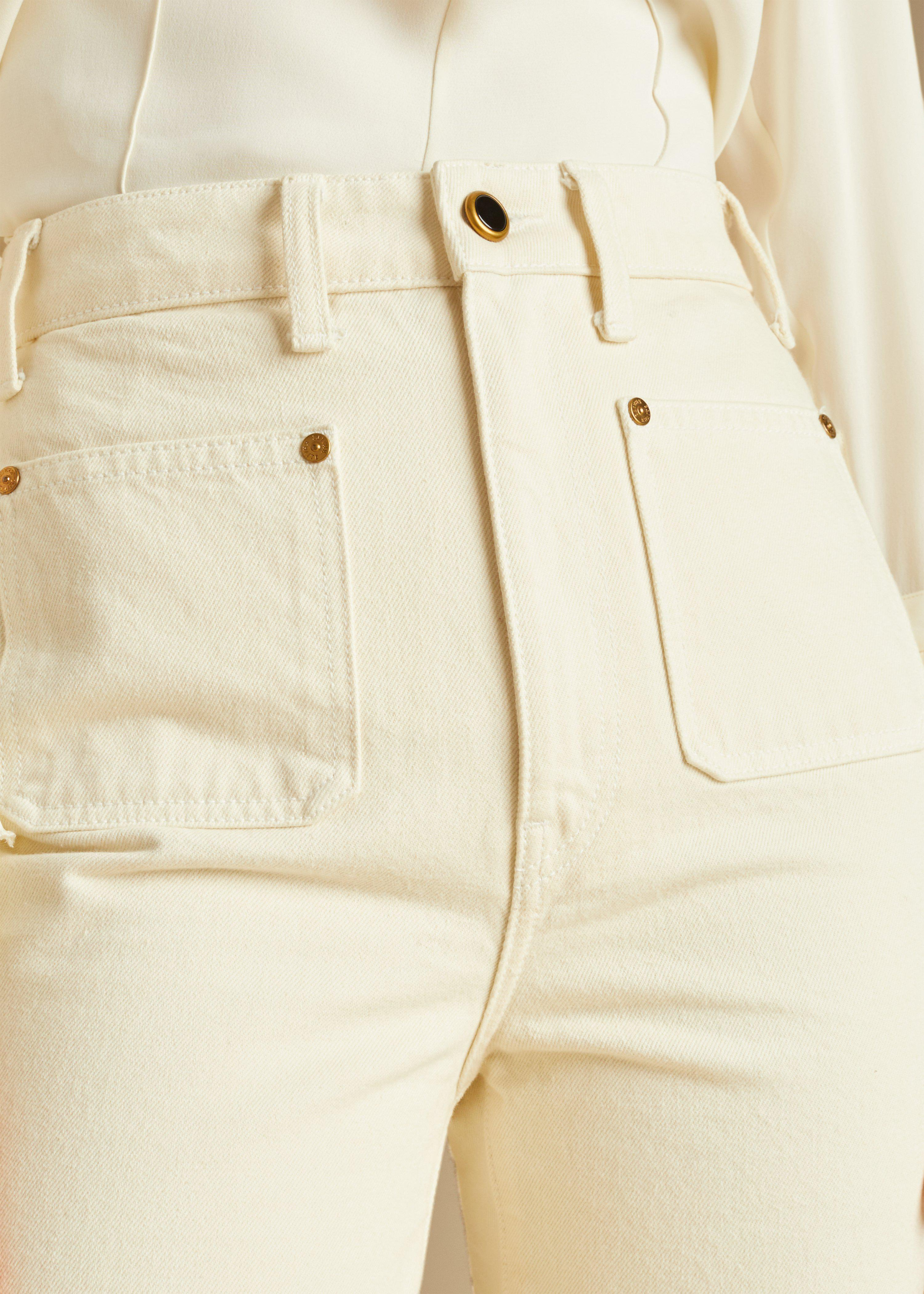 The Isabella Jean in Ivory 4