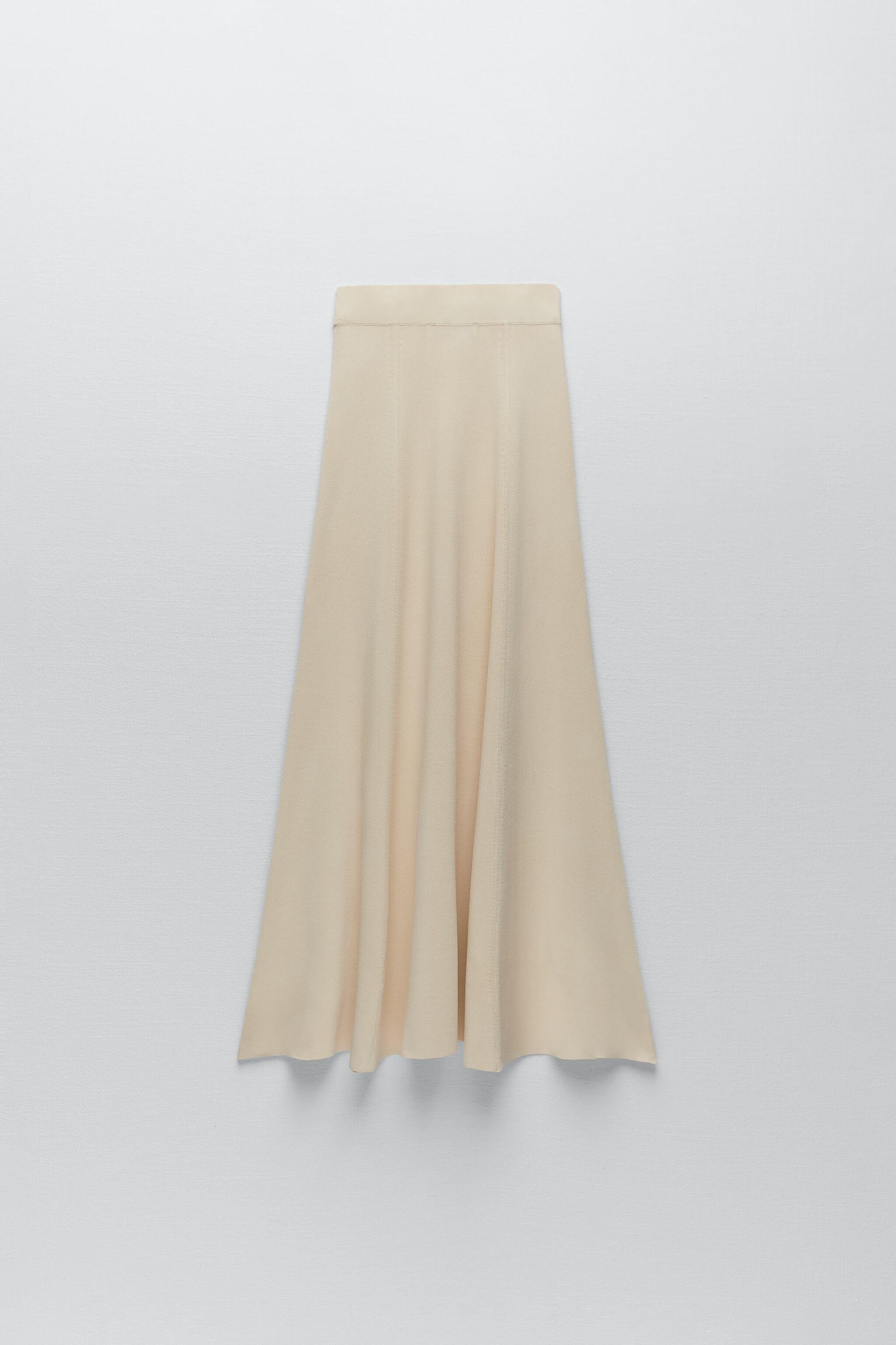 LONG KNIT SKIRT LIMITED EDITION 3