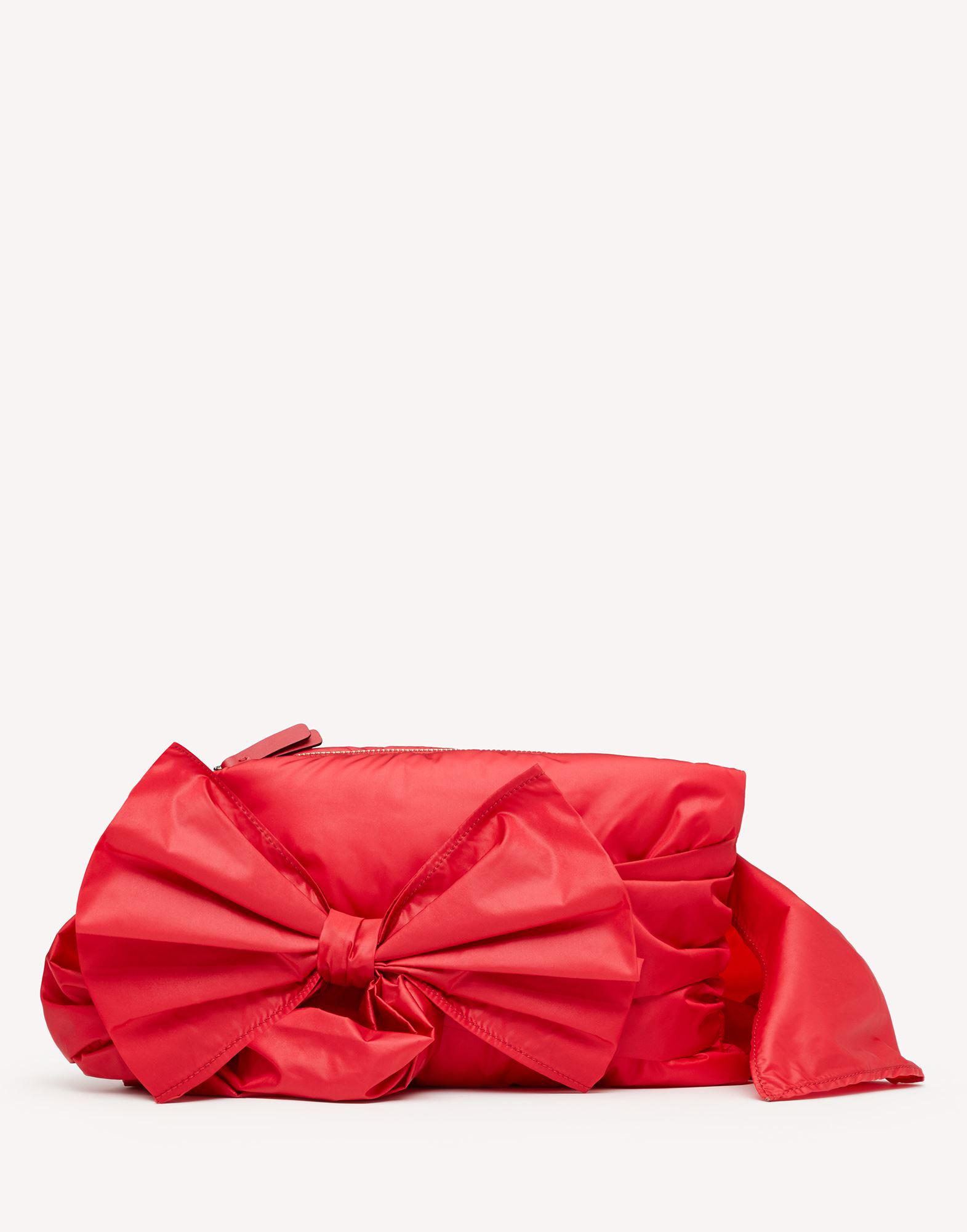 KNOT ME UP CLUTCH