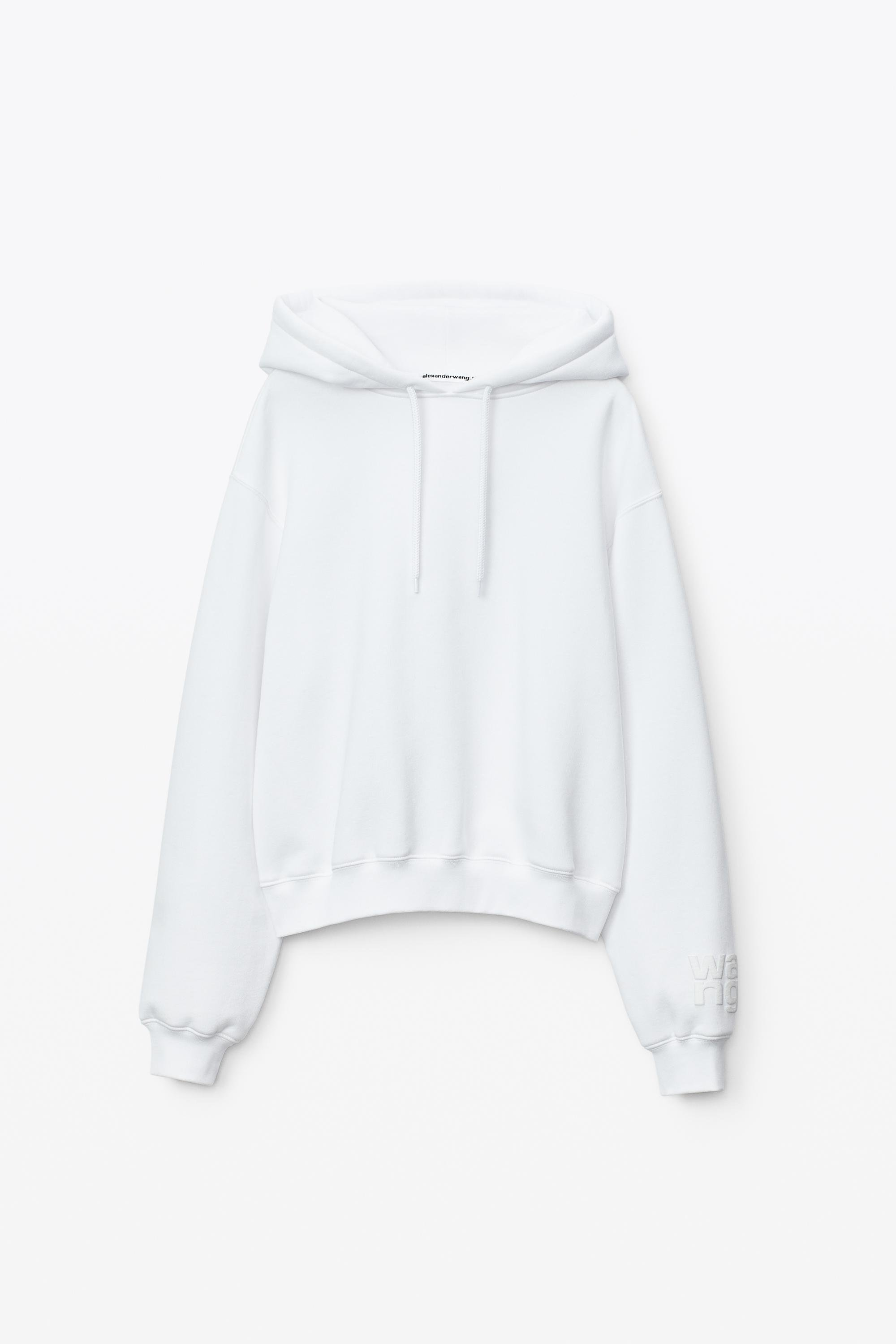 foundation terry hoodie 1