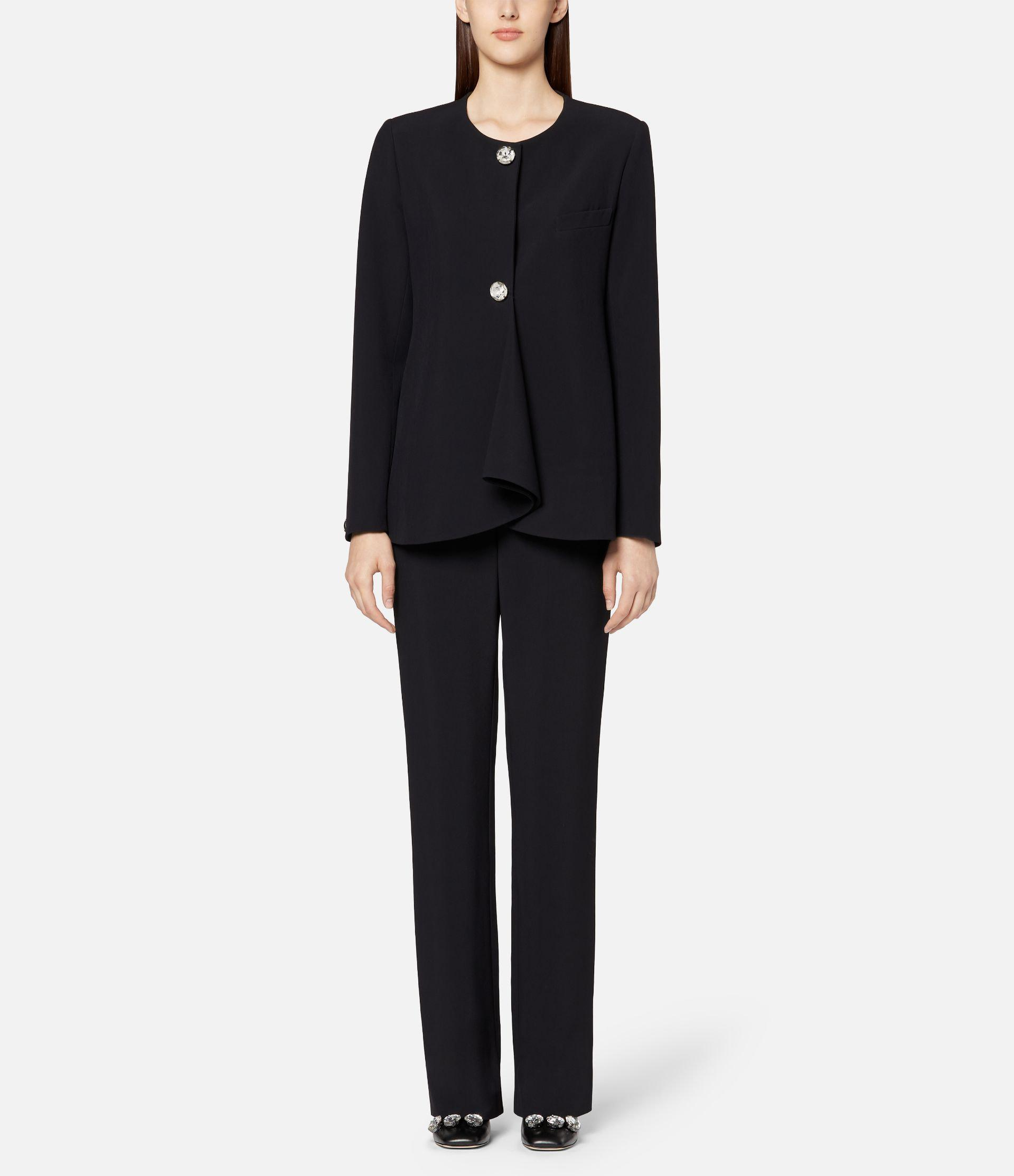 crystal tailored trouser