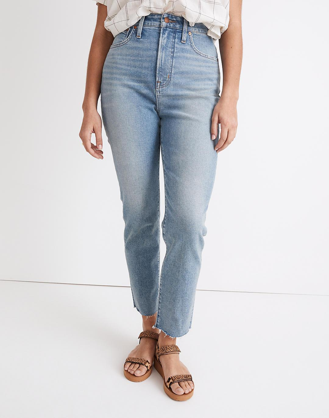 The Petite Curvy Momjean in Mayes Wash 3