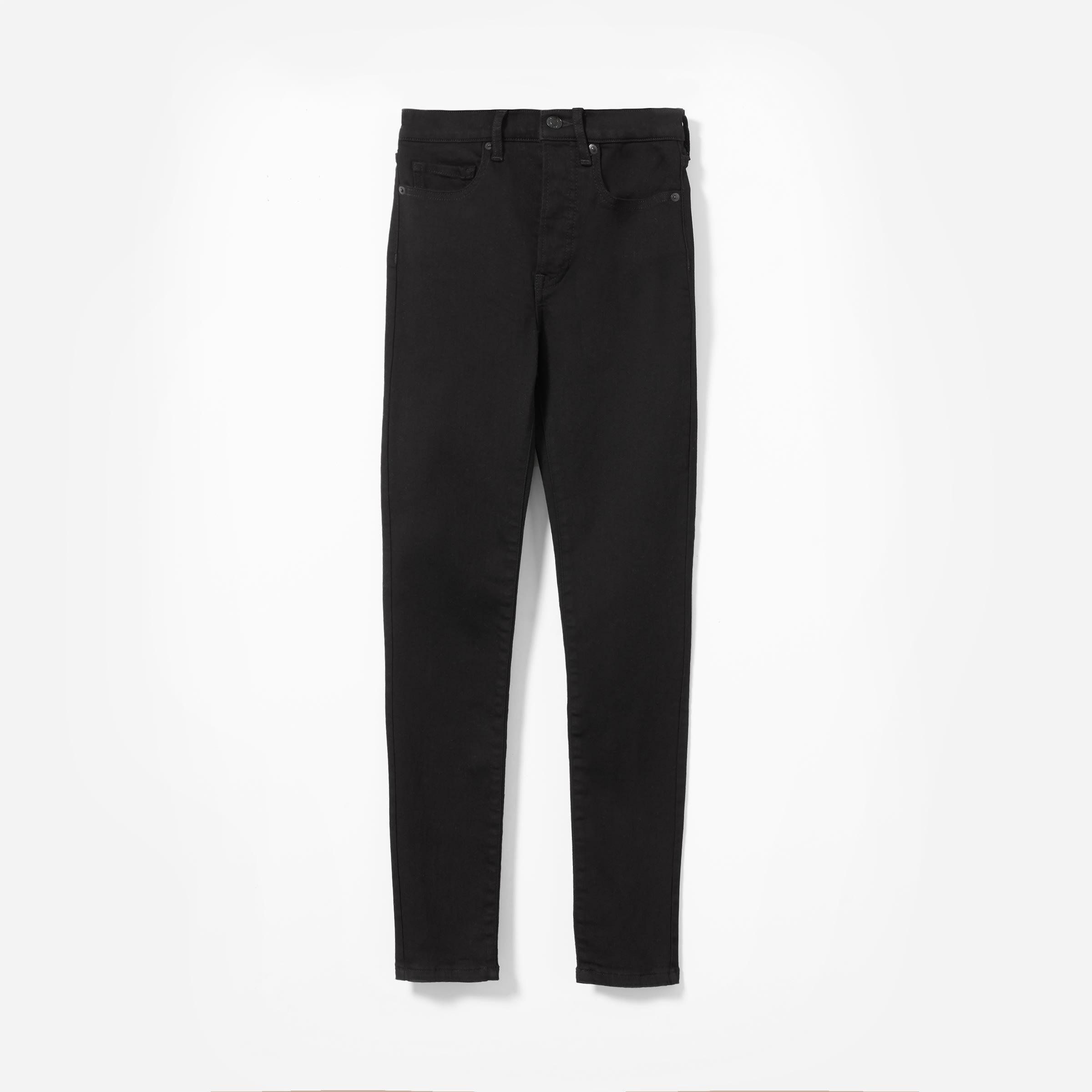 The Authentic Stretch Mid-Rise Skinny 5