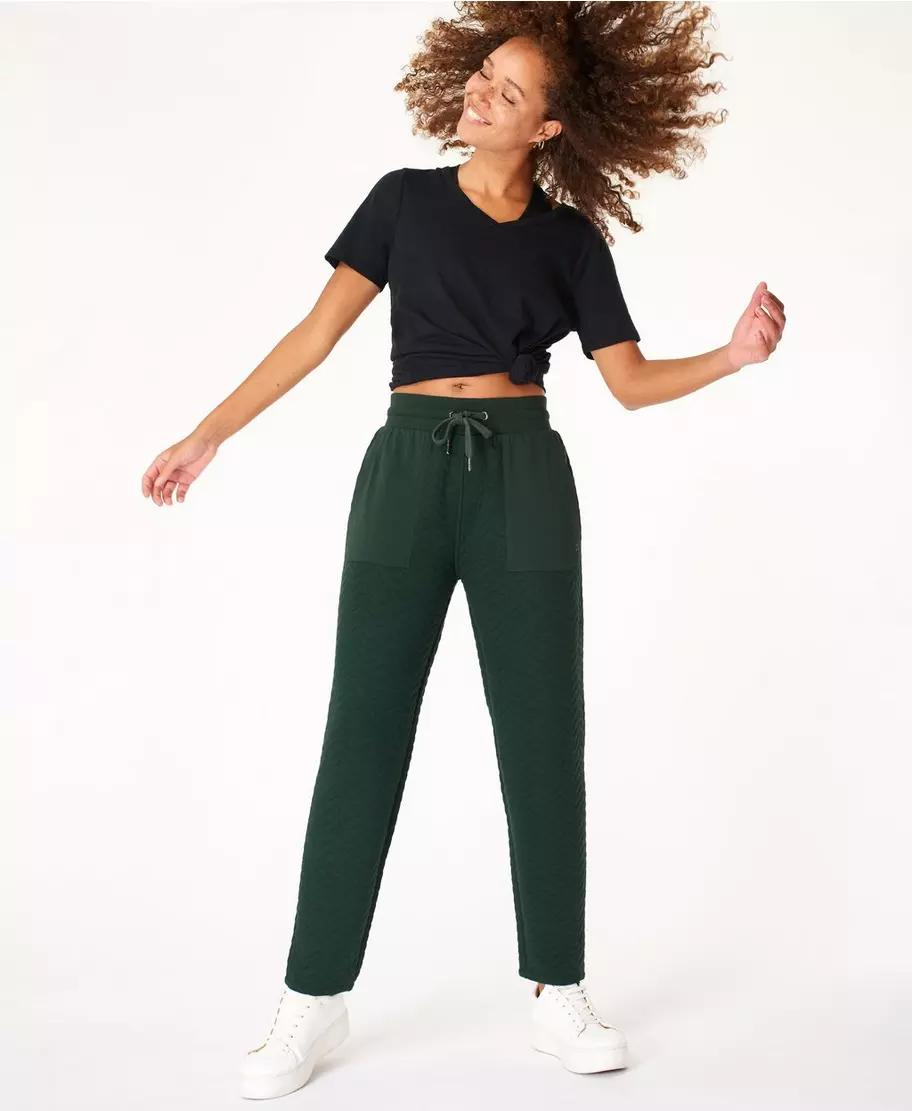 Ramble Quilted Pants 2