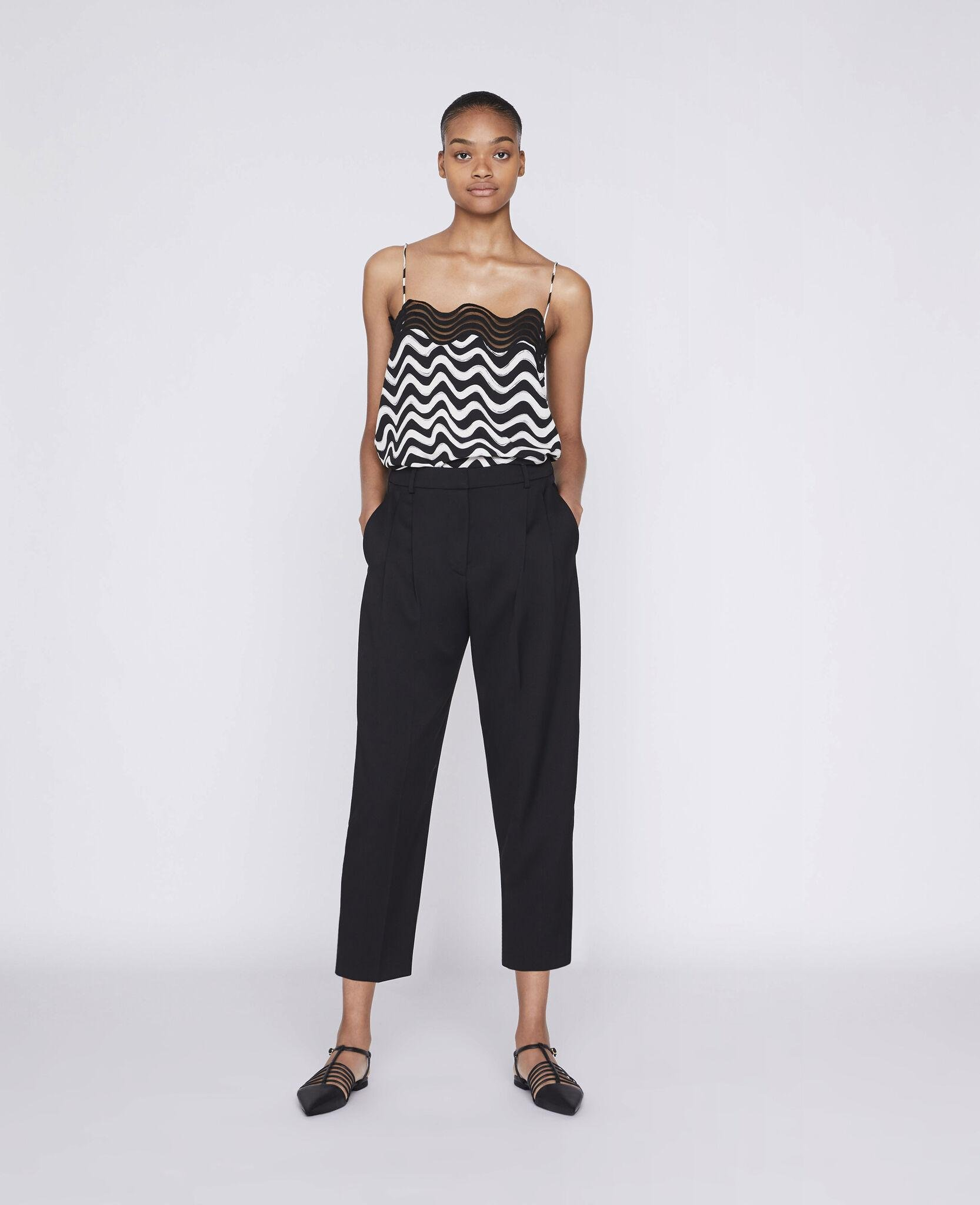 Dawson Tailored Trousers