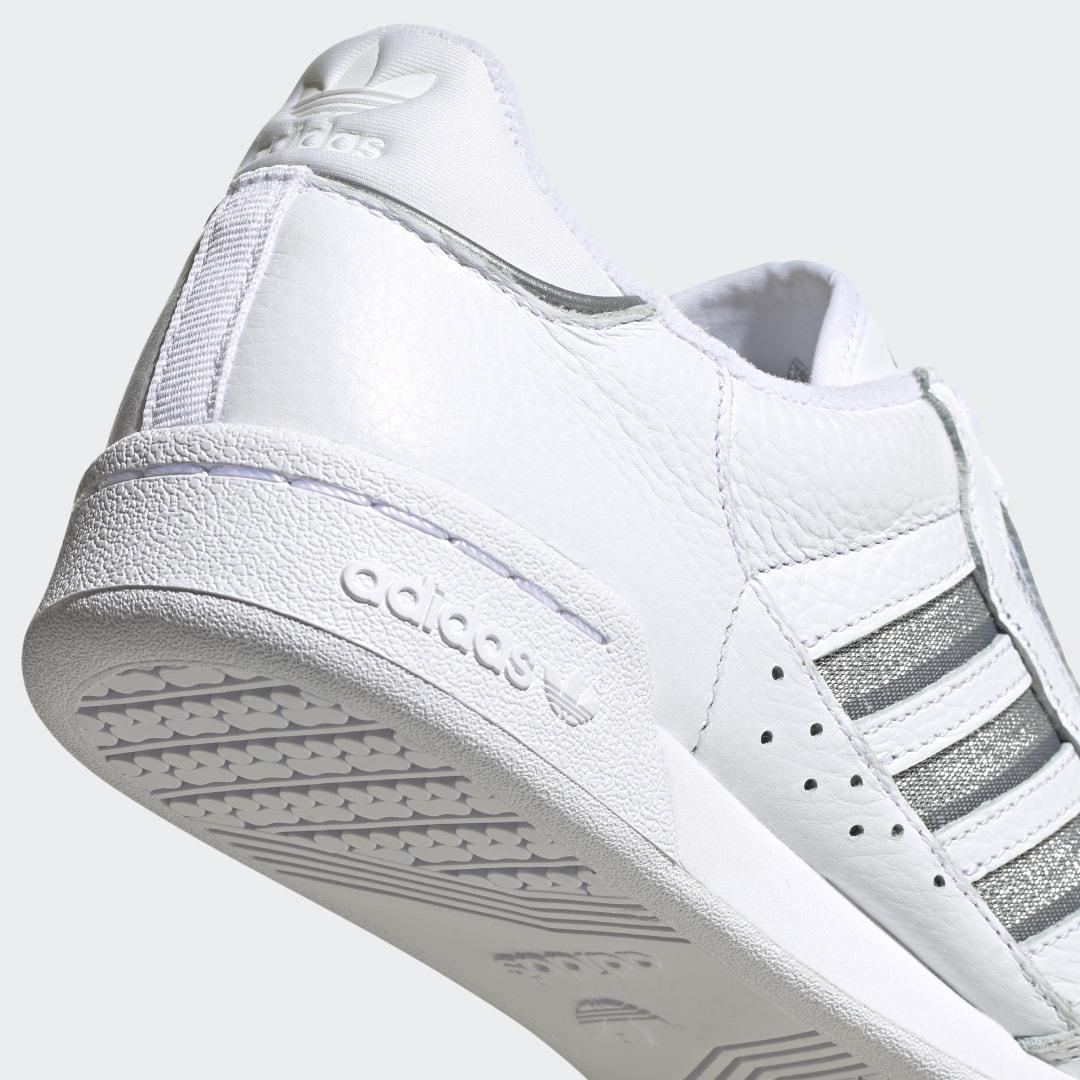 Continental 80 Stripes Shoes White 4