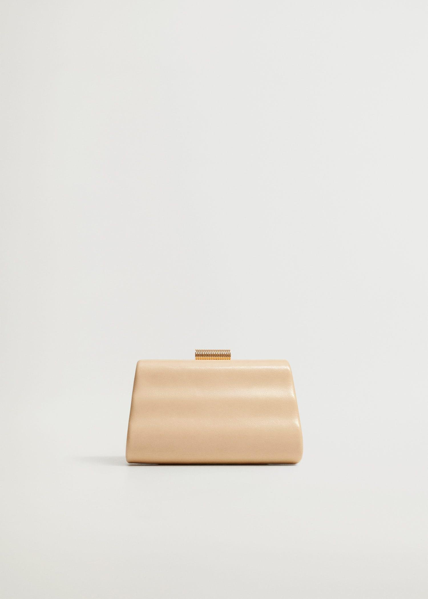 Box clutch with chain 0