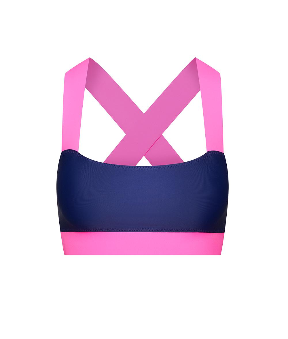 The Reversible Sporty Top 5