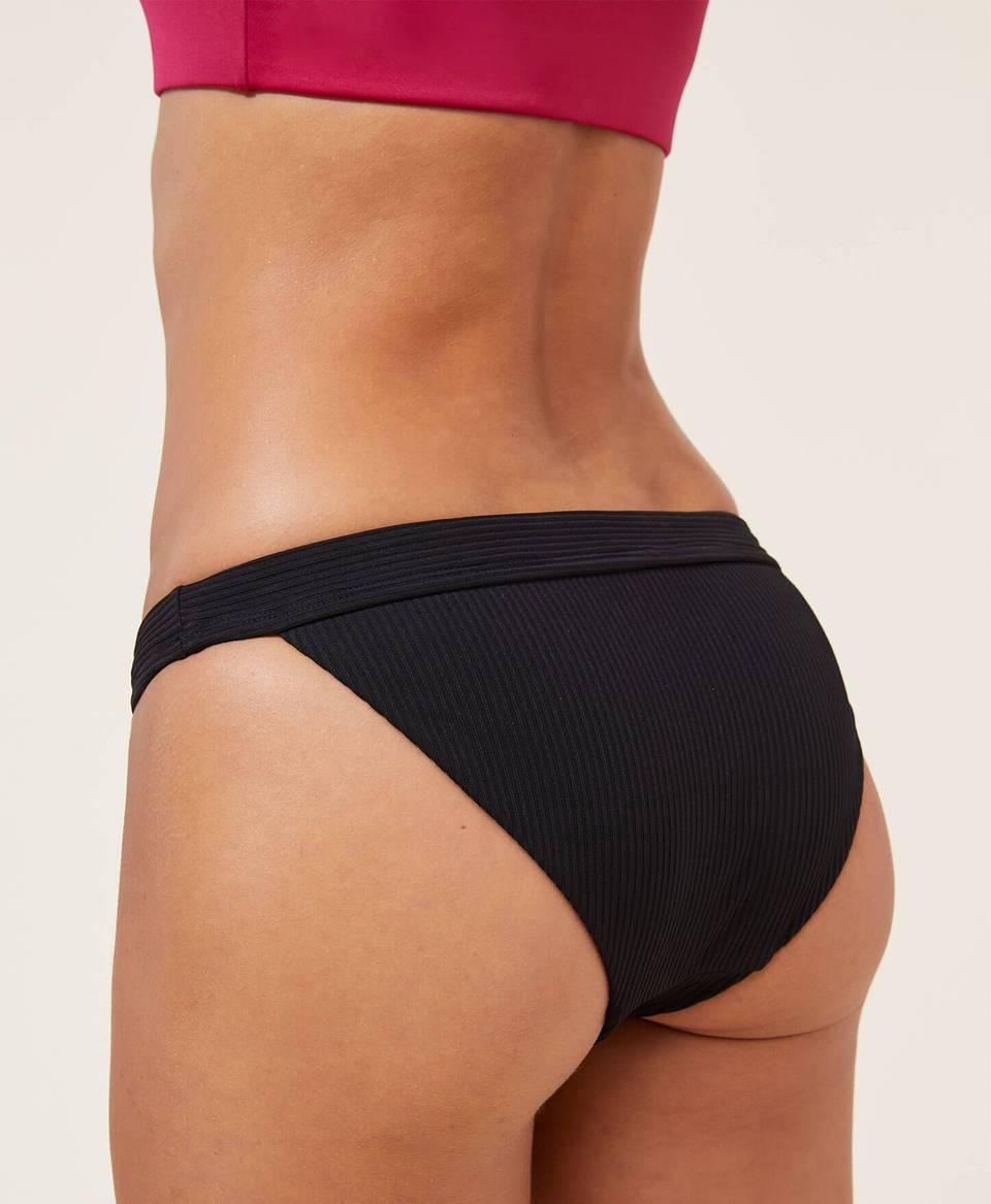 The Banded Bottom—Ribbed 2