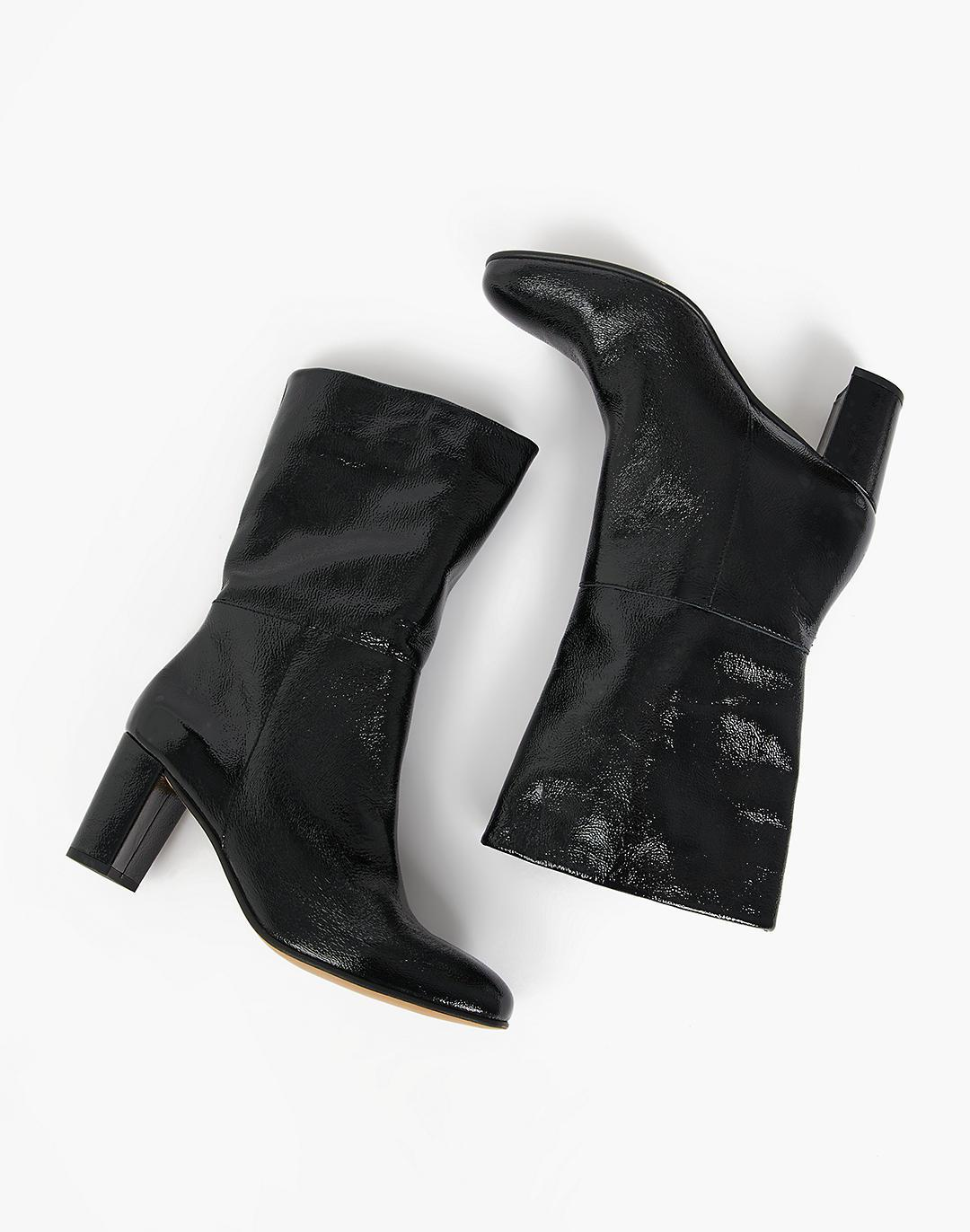 INTENTIONALLY BLANK Pammy Boots