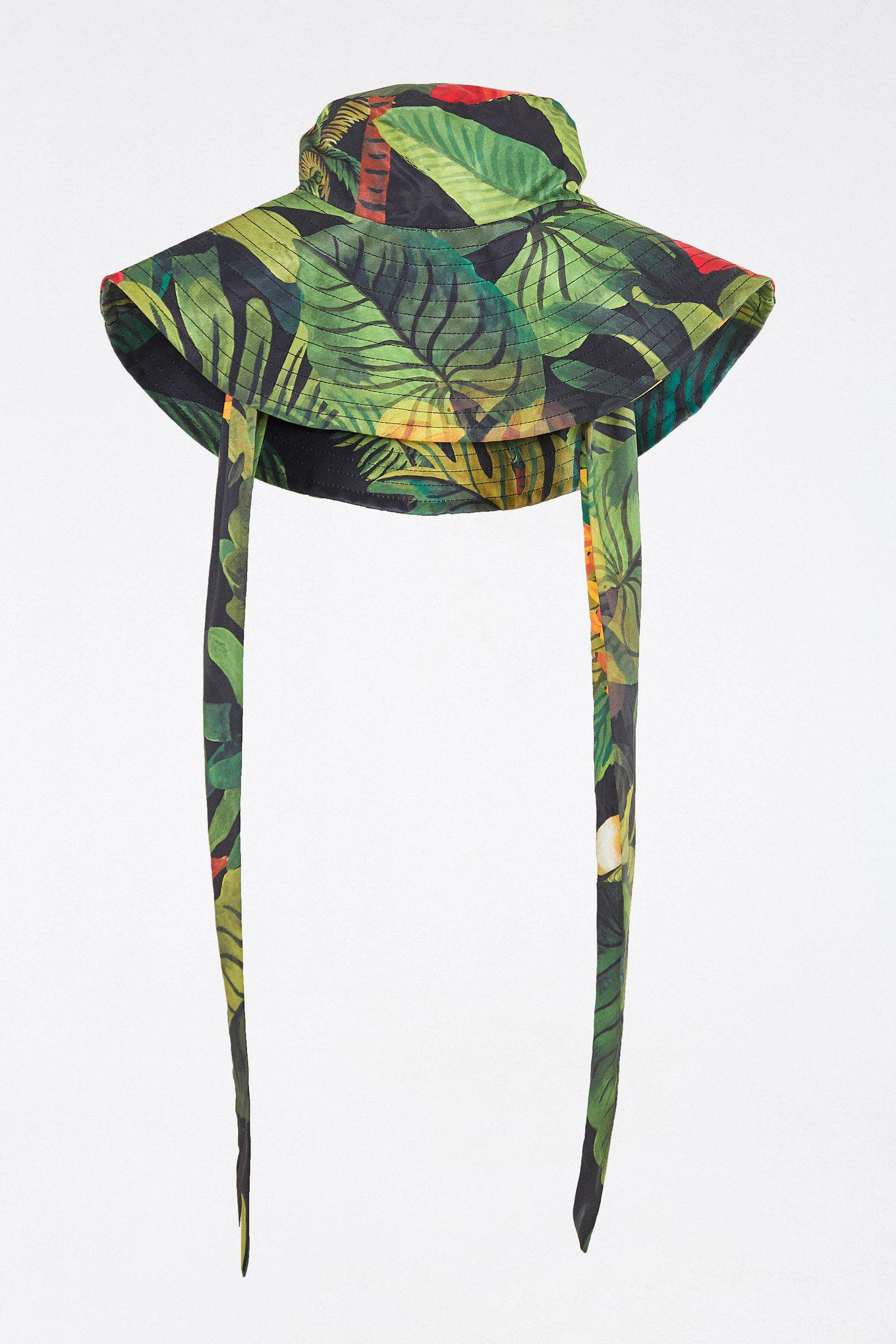 COCOA FOREST HAT