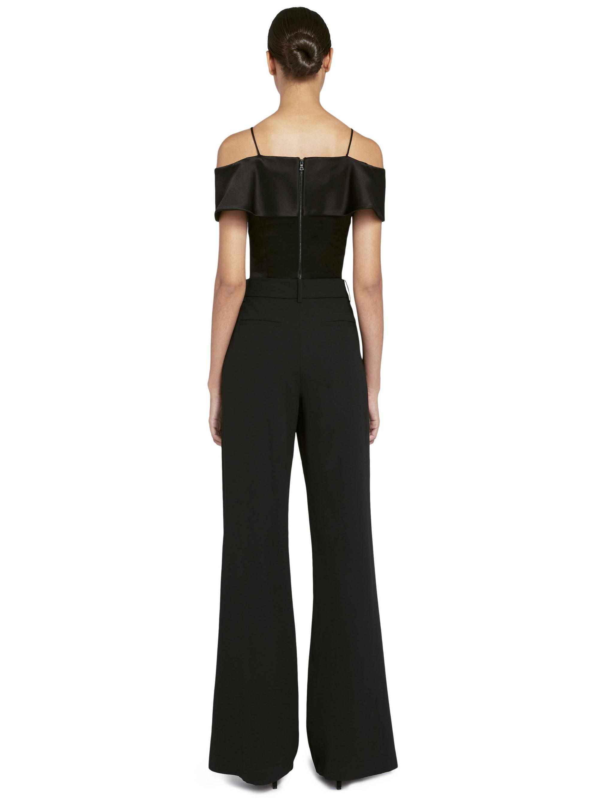 DYLAN HIGH WAISTED WIDE LEG PANT 1