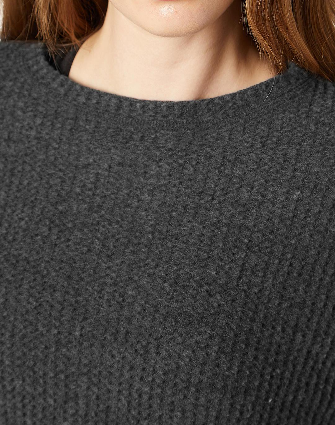 Beyond Yoga Brushed Up Cropped Pullover 4