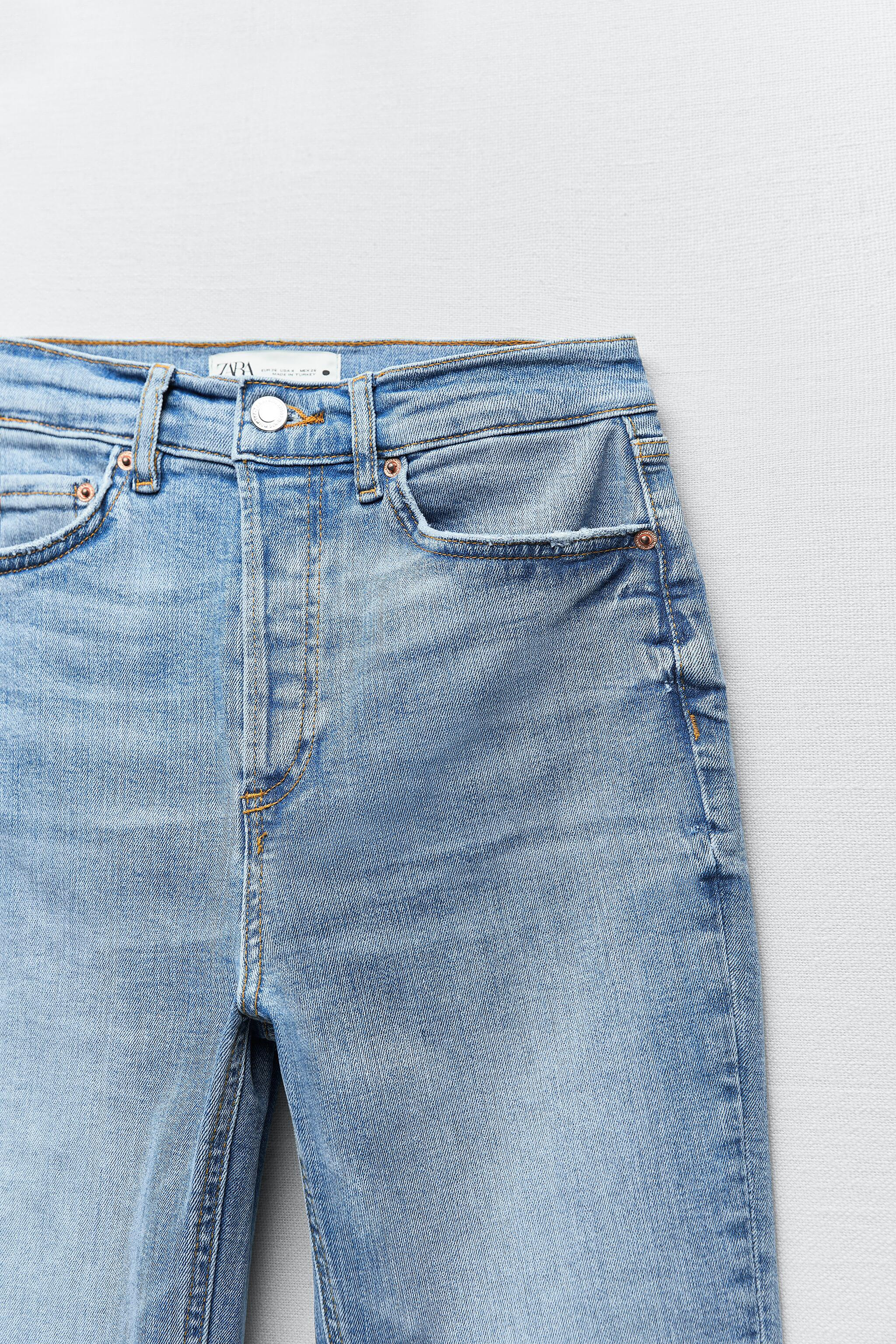 ZW THE DREED FLARE JEANS 8