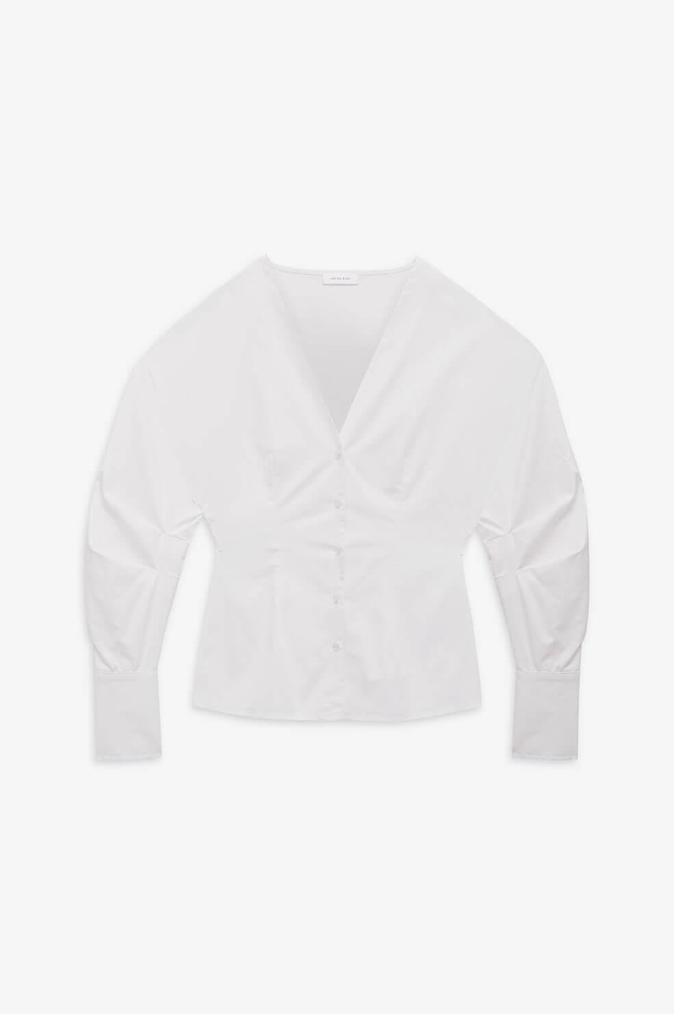 Lindsey Top - White 4