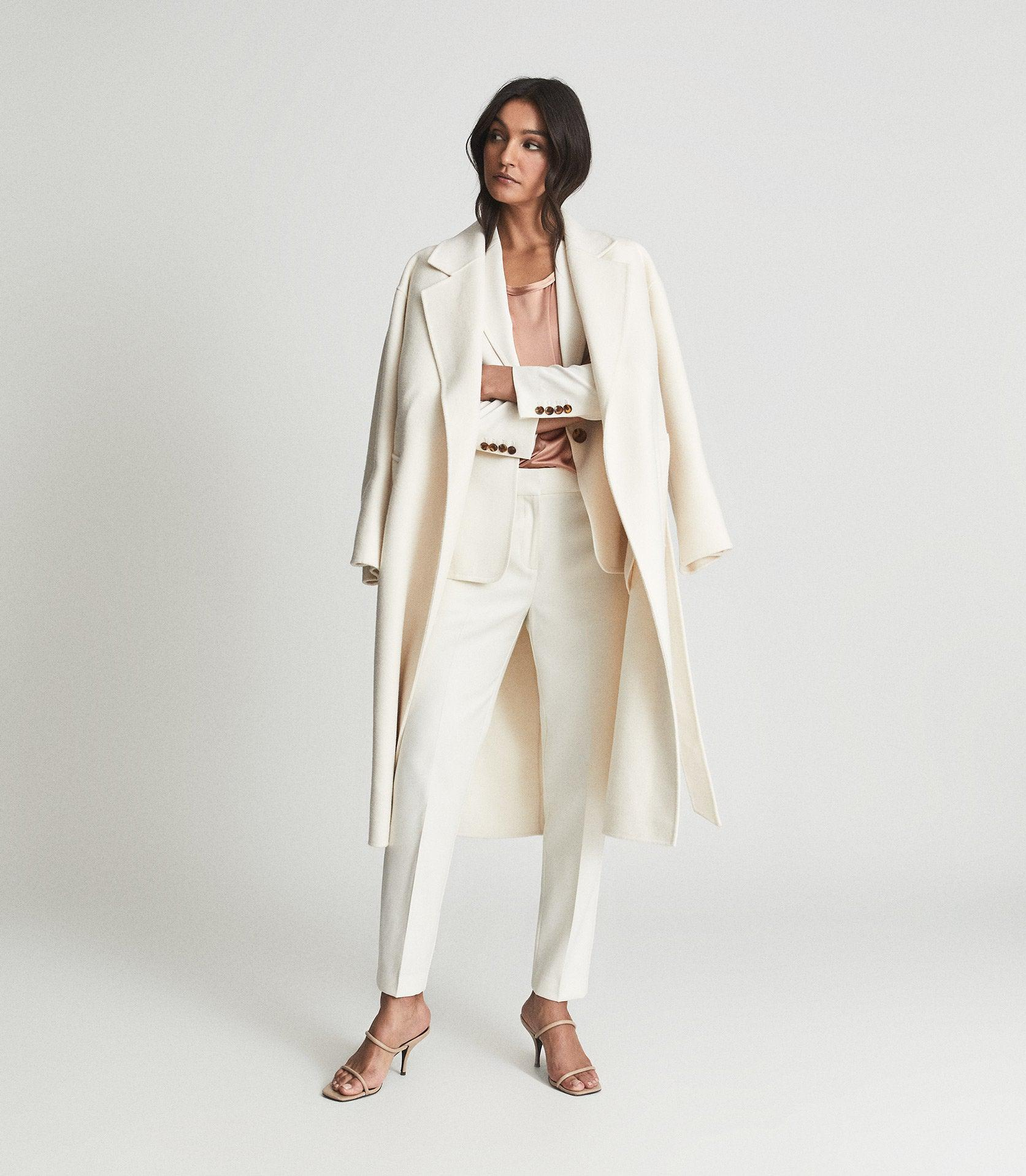 EMBER - TAILORED SINGLE BREASTED BLAZER 4