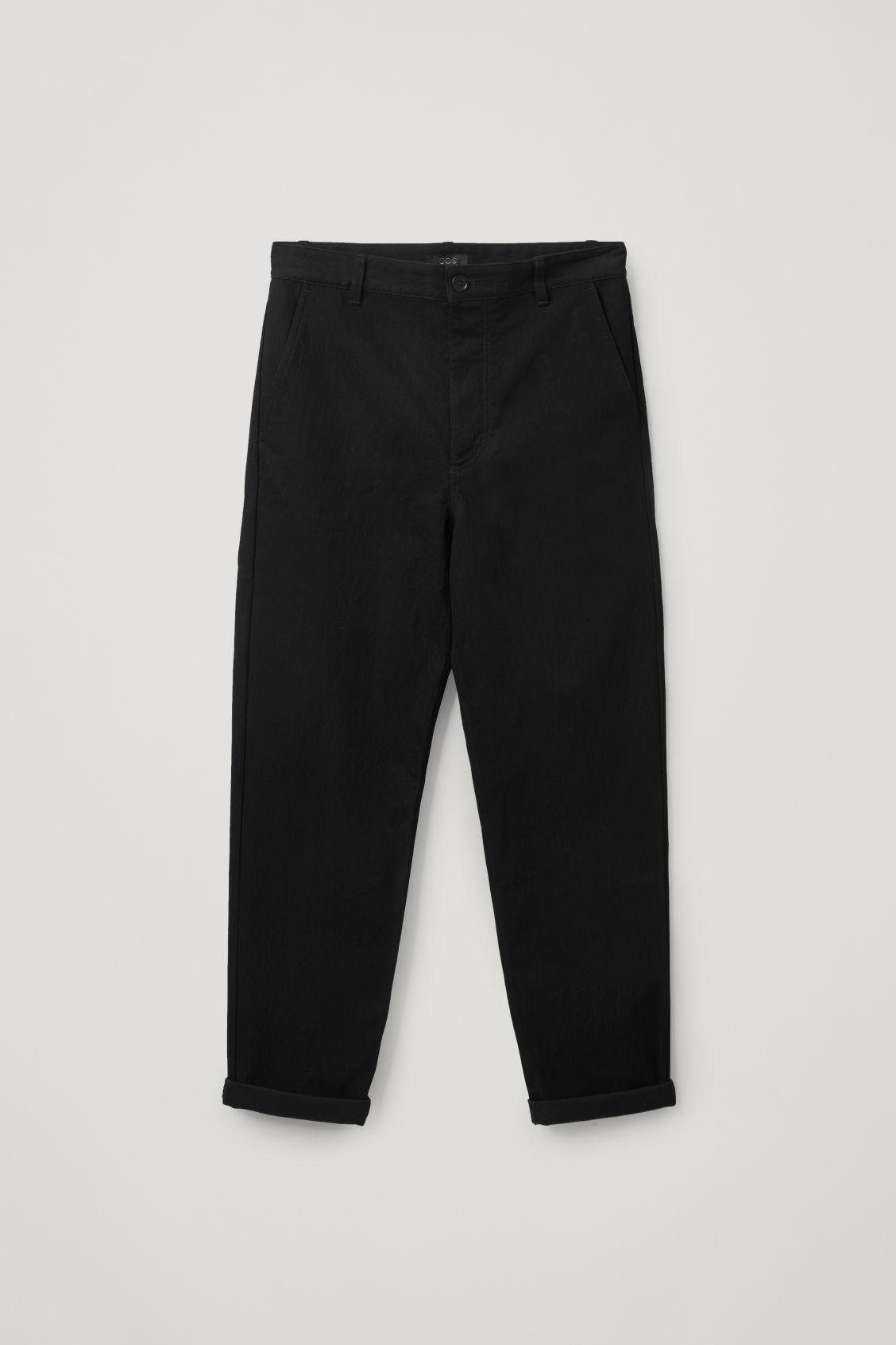 STRAIGHT-FIT CHINOS 6