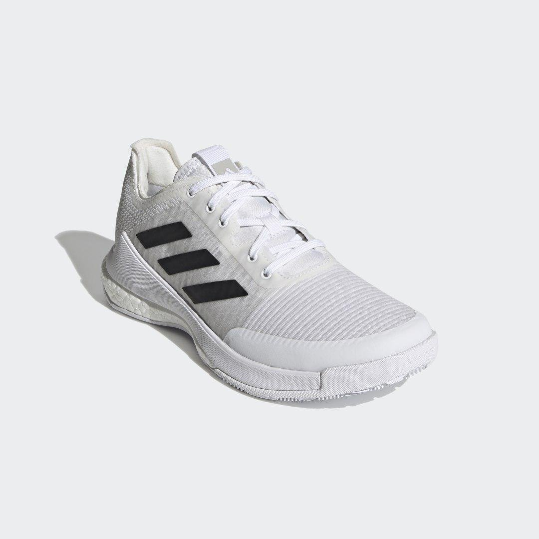 CrazyFlight Volleyball Shoes White