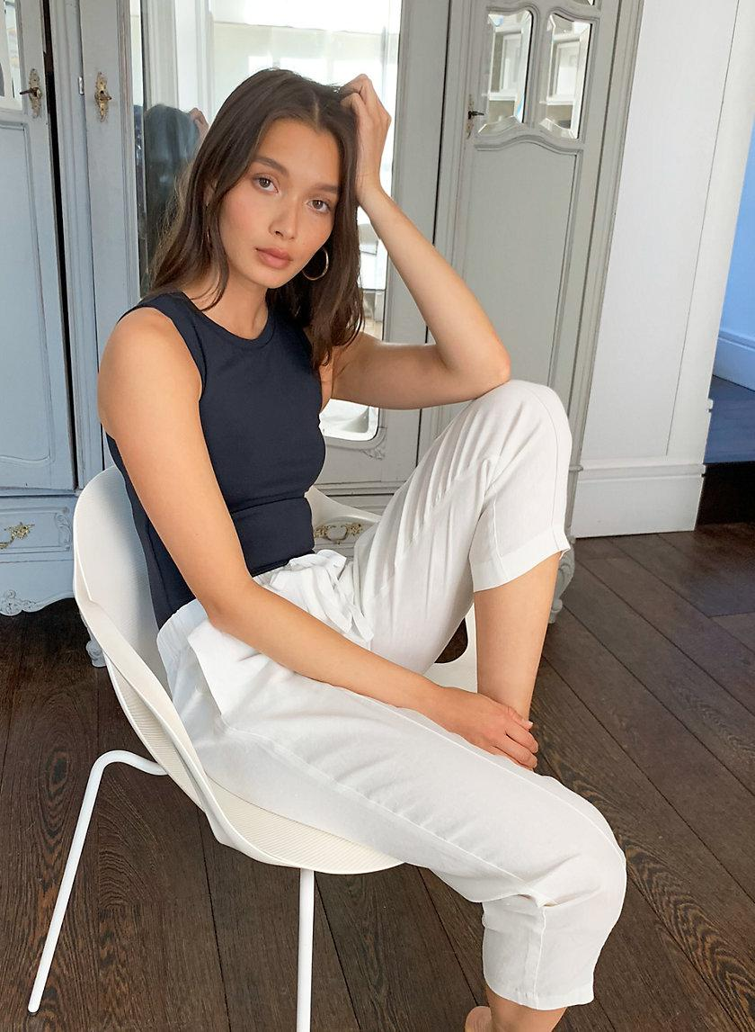 Day Linen Pant 5