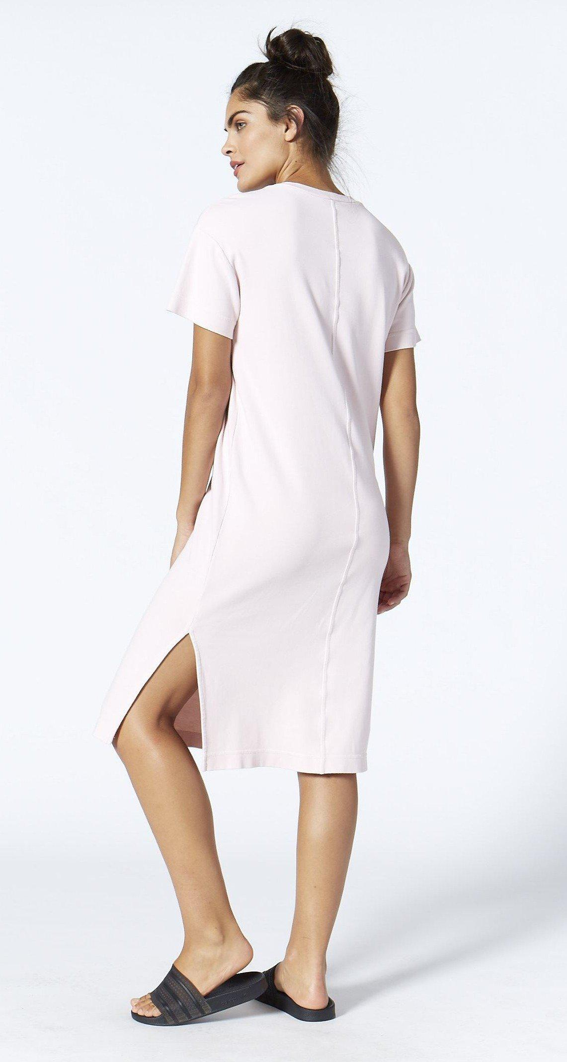 Boundary Structured Tee Dress 2