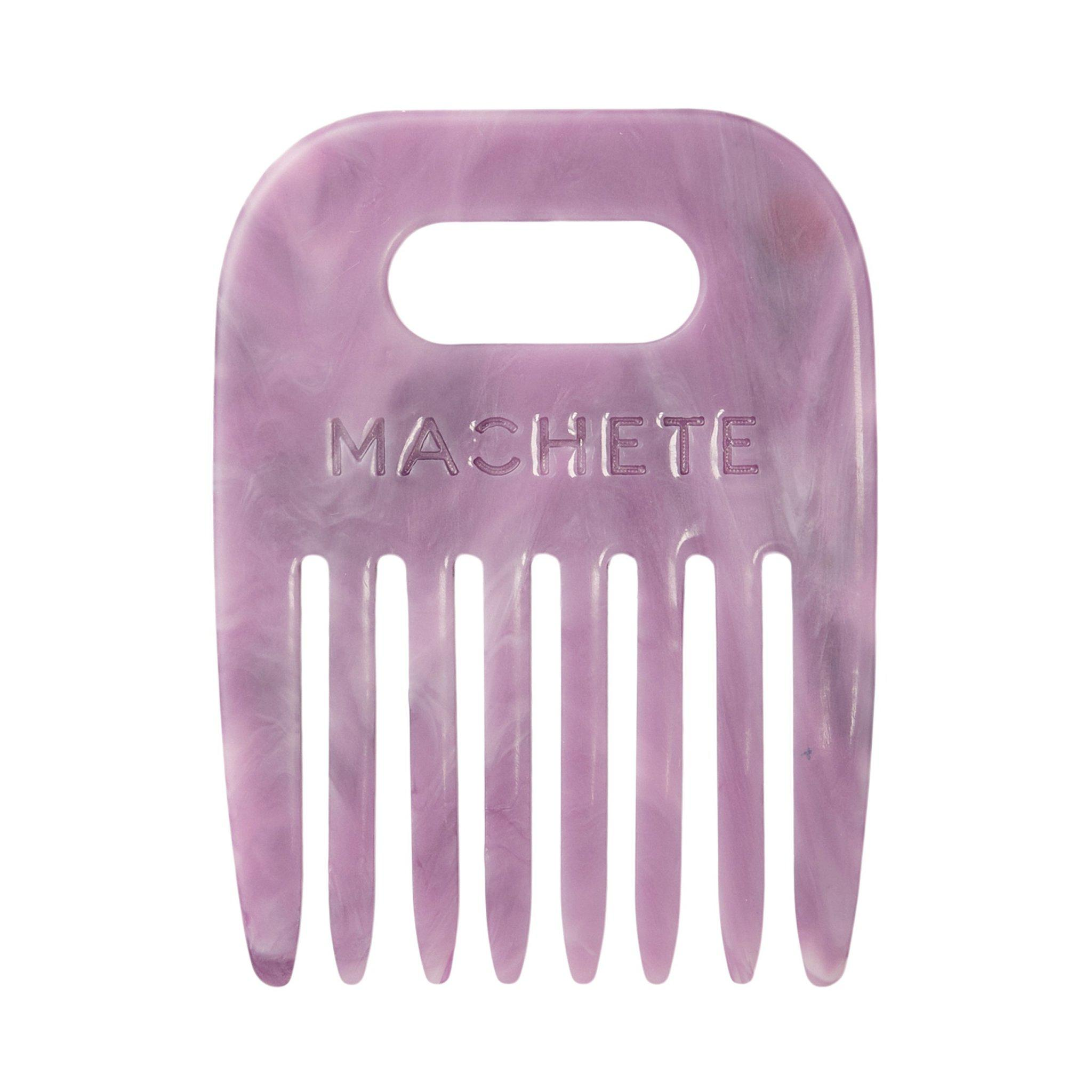 No. 4 Comb in Orchid