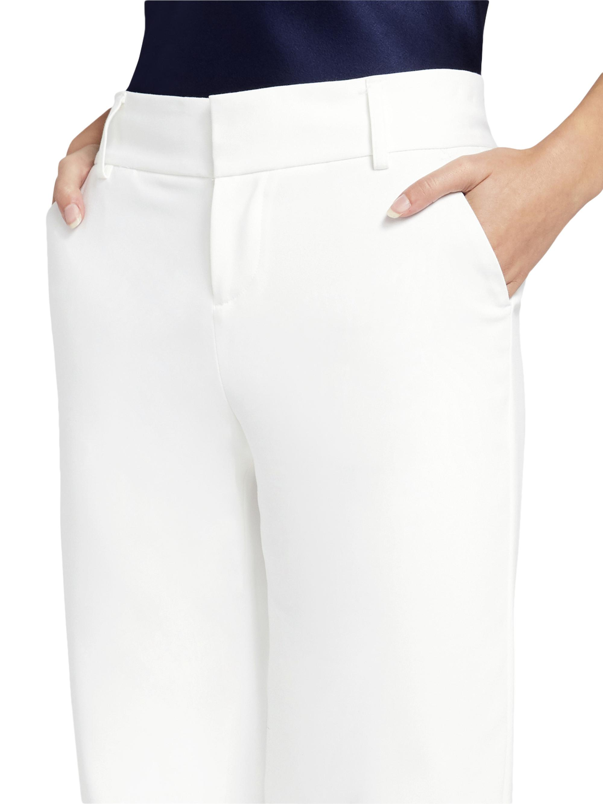 STACEY SLIM TROUSER 4