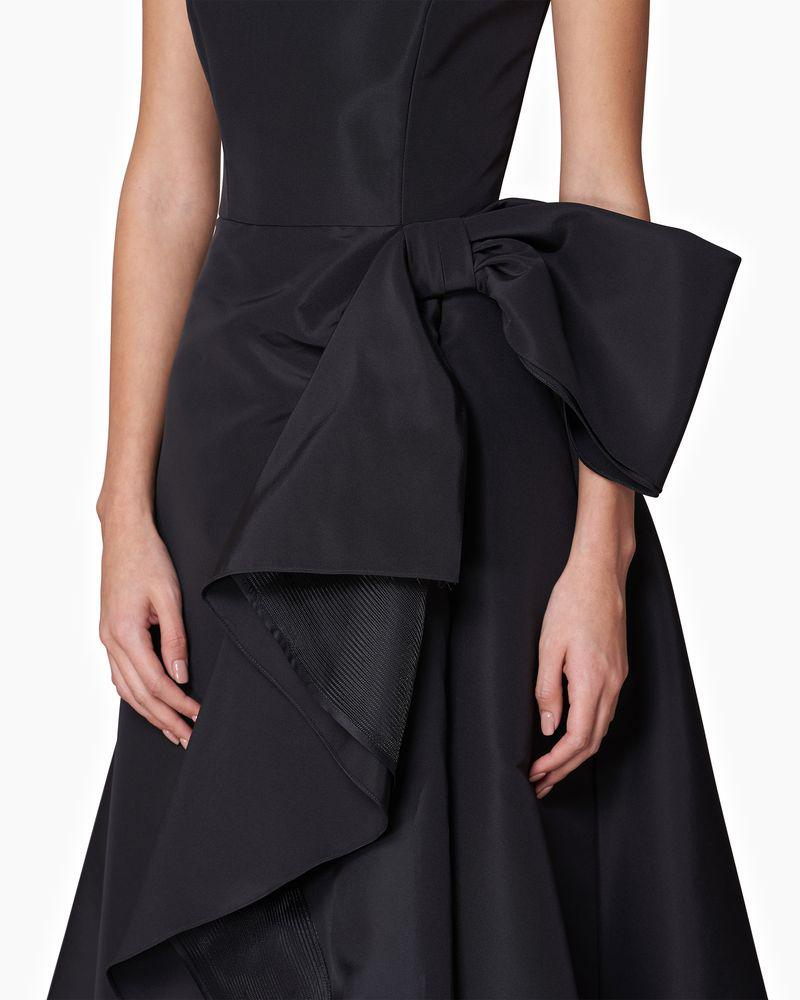 Cascade Front Gown 3