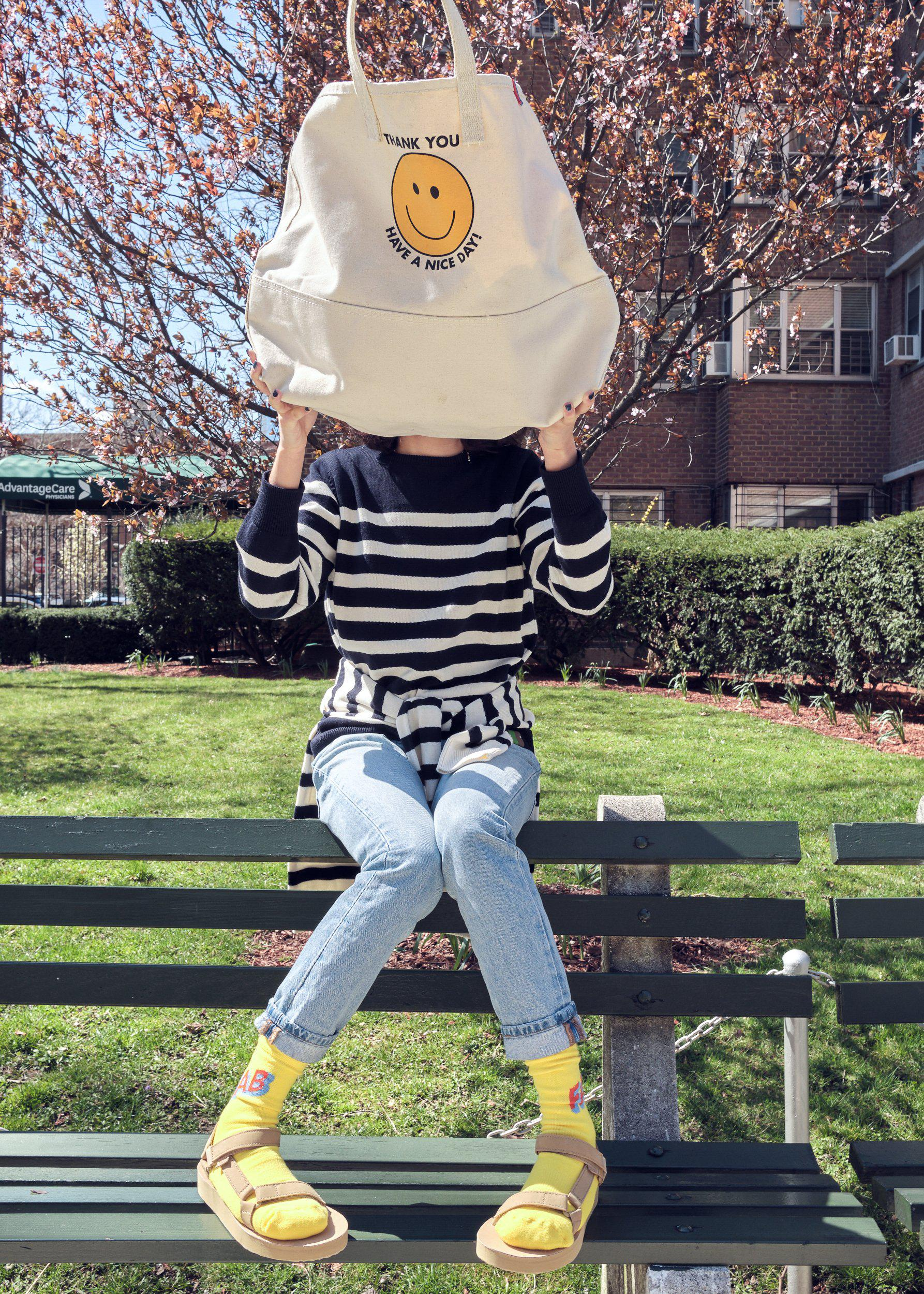 The Take Out Tote - Canvas 2