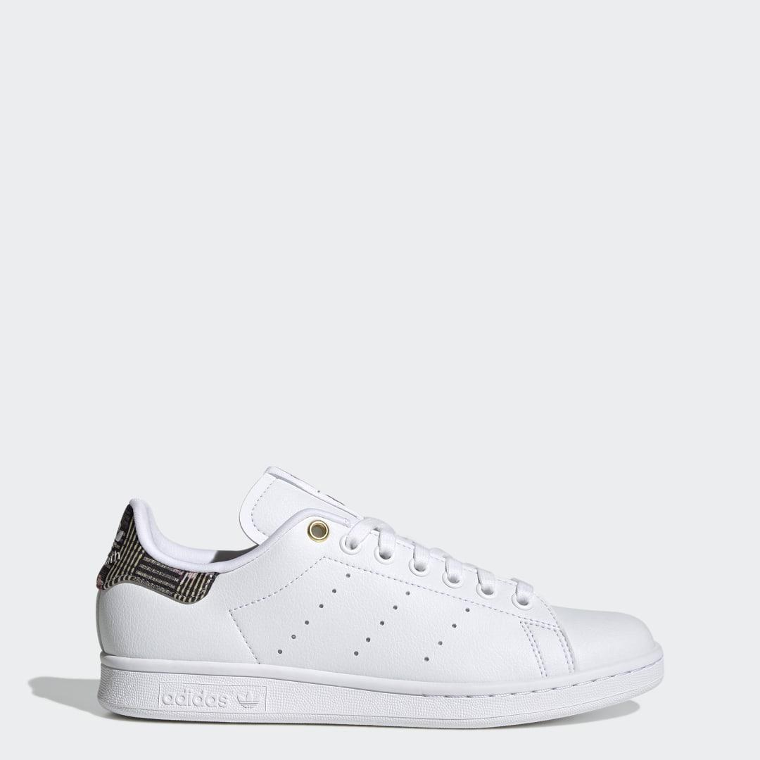 HER Studio London Stan Smith Shoes Cloud White 6